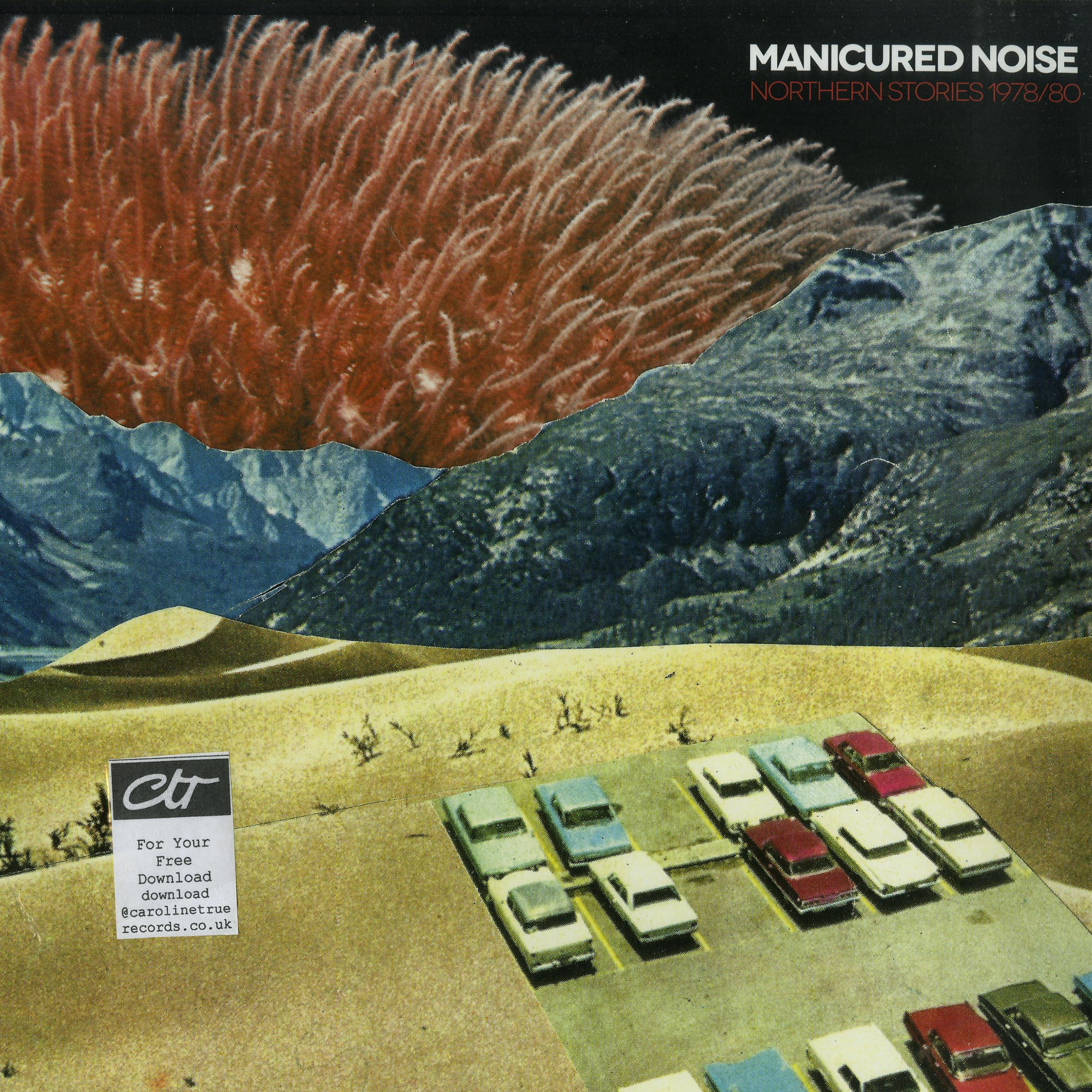 Manicured Noise - NORTHERN STORIES 1978 / 80