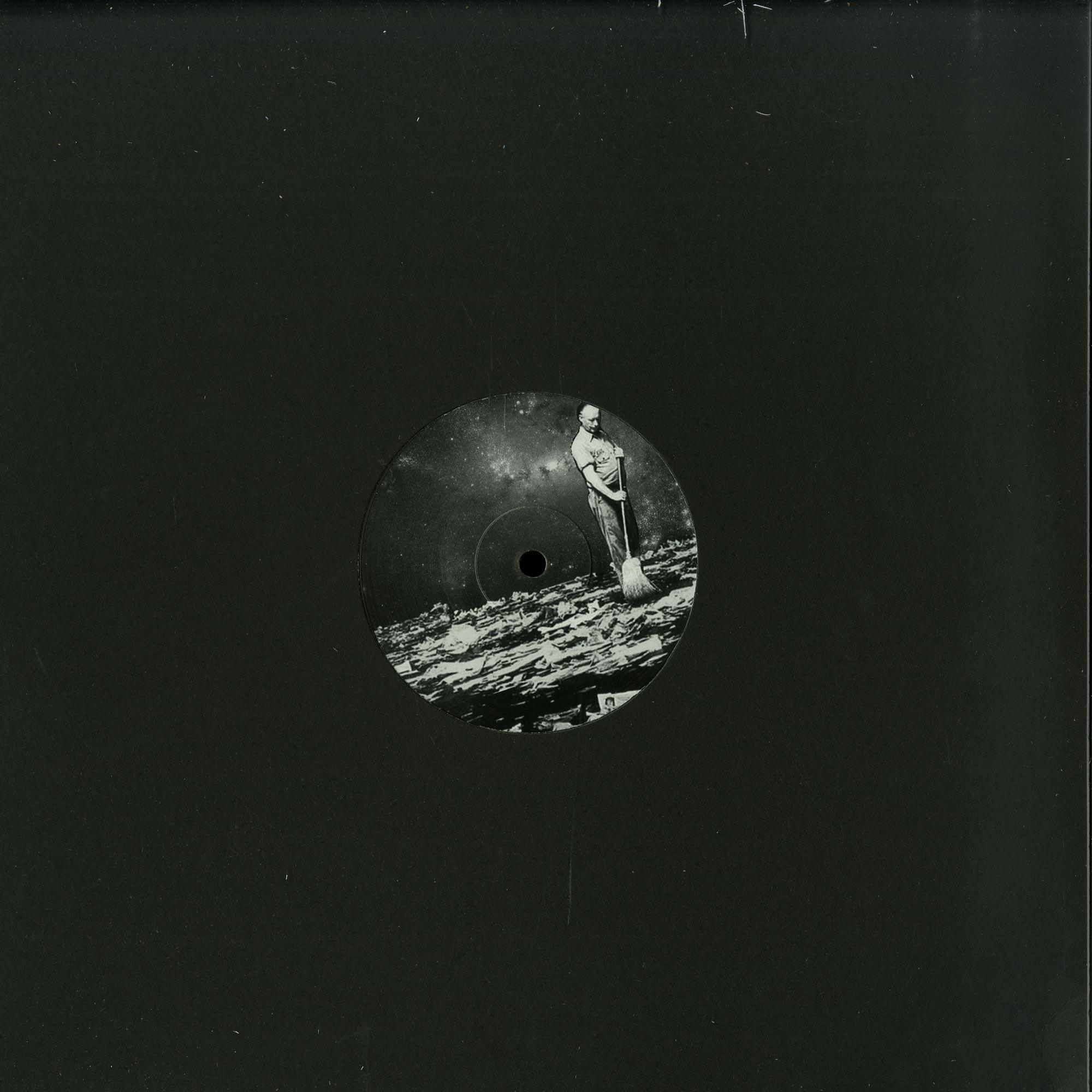 Silat Beksi - JASM EP