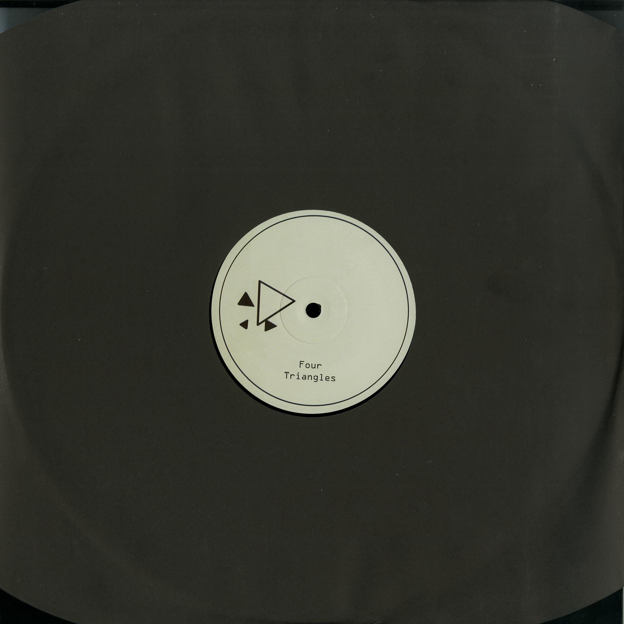 Jonas Friedlich - SMARTPHONEJUNGLE EP