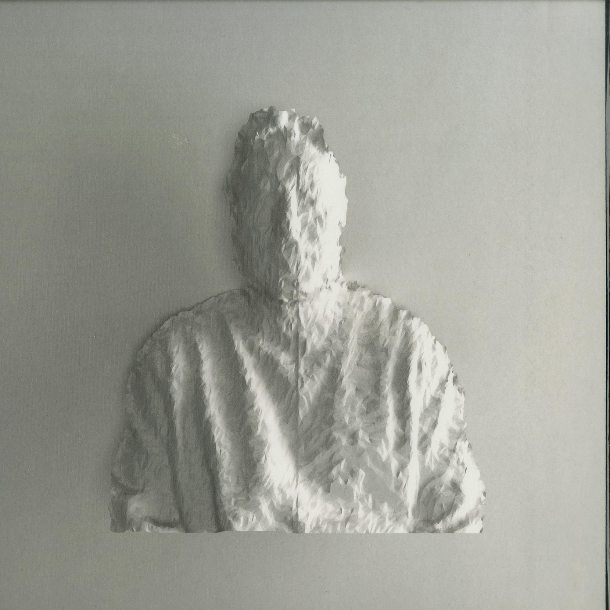 Domenic Cappello - THE INTRUDER EP