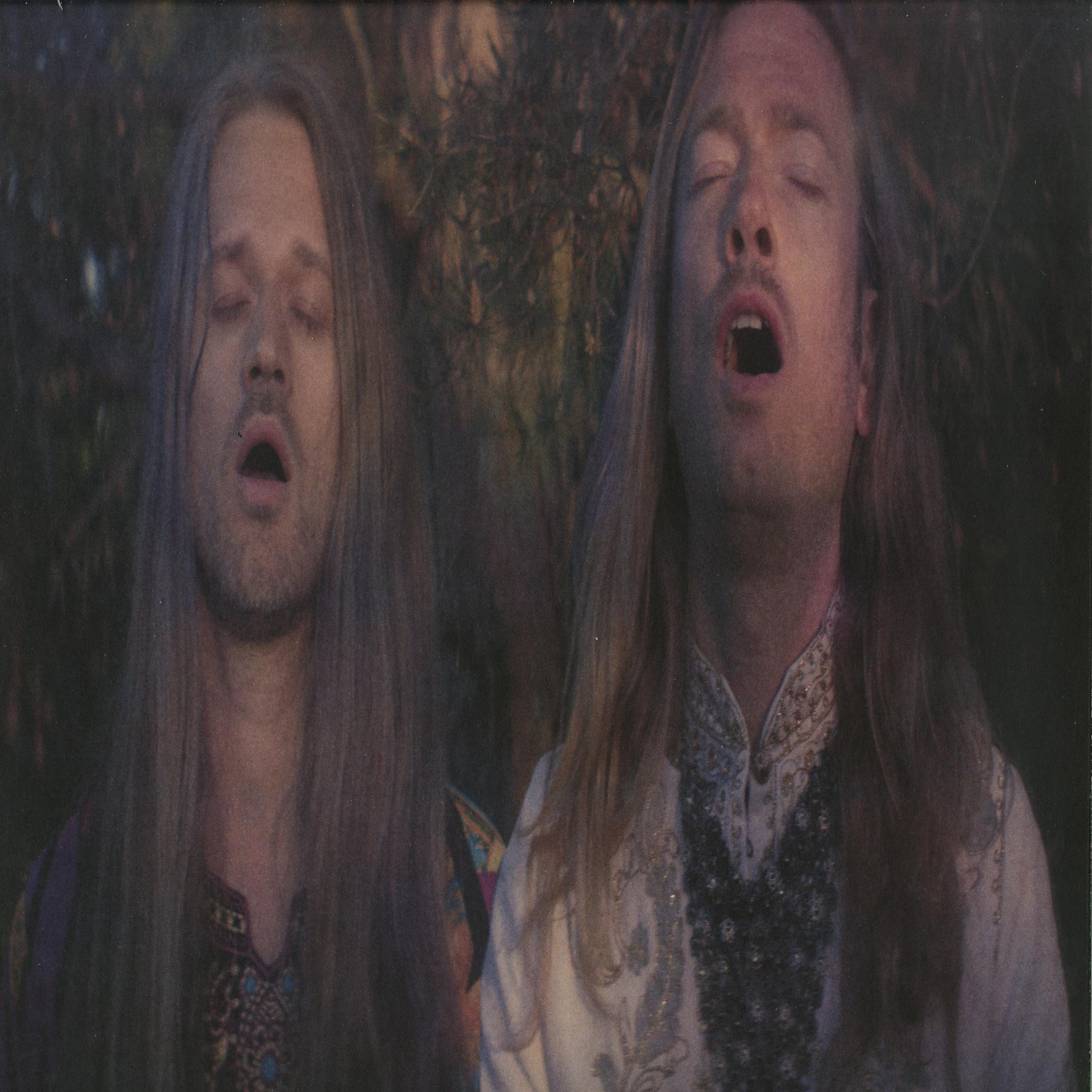 Thunder Tillman - NIGHTSCHOOL OF UNIVERSAL WISDOM