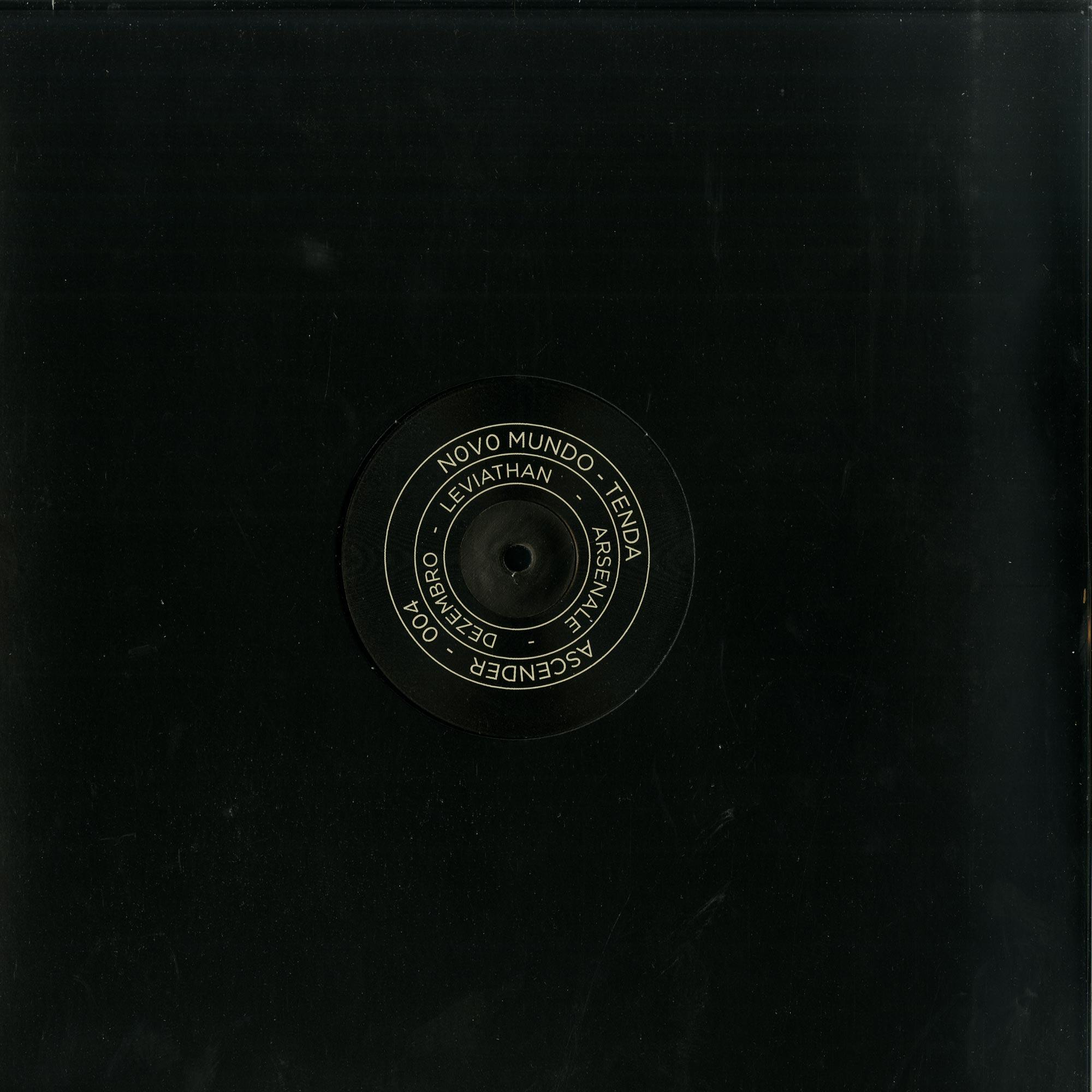 Novo Mundo - TENDA EP
