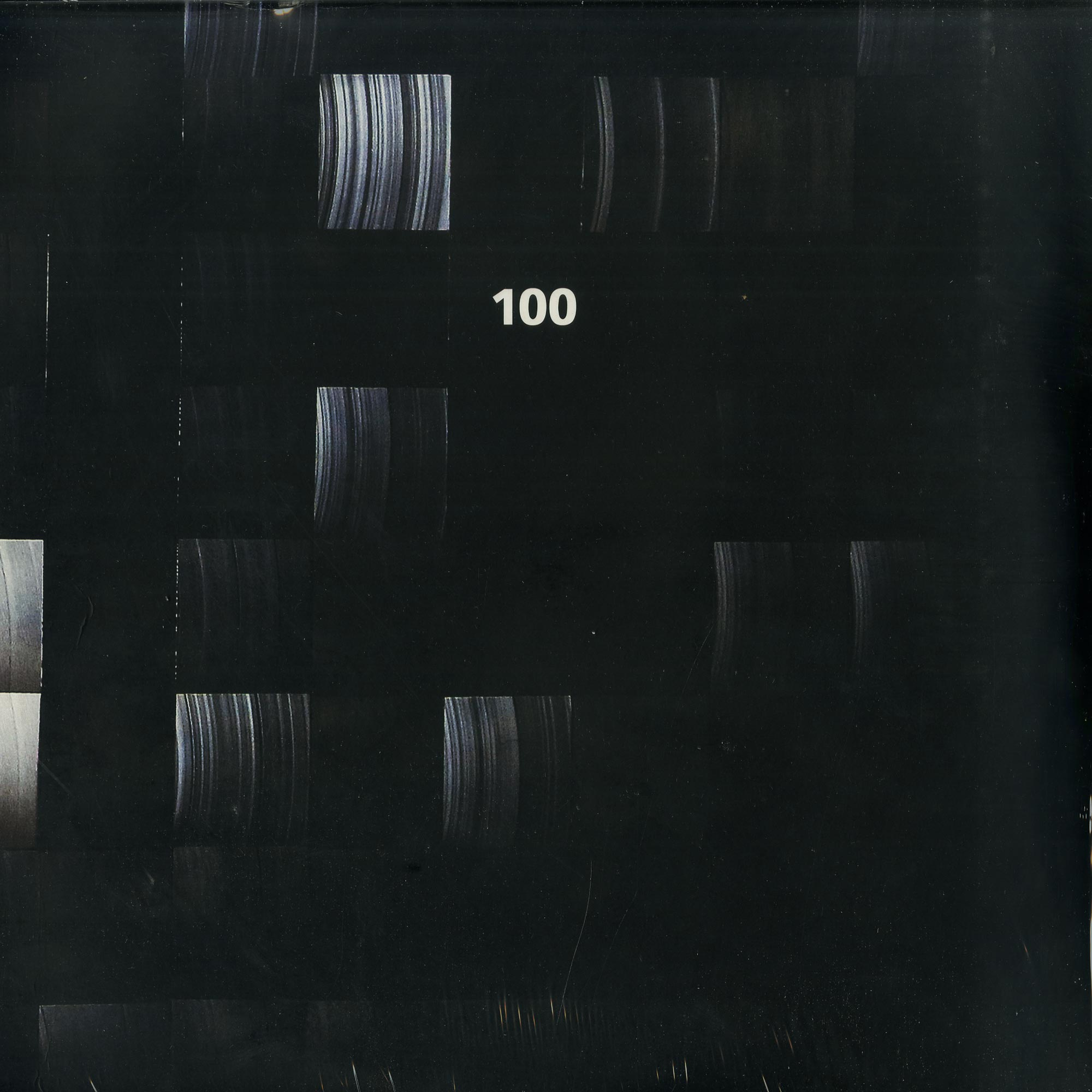 Various Artists - FIGURE 100