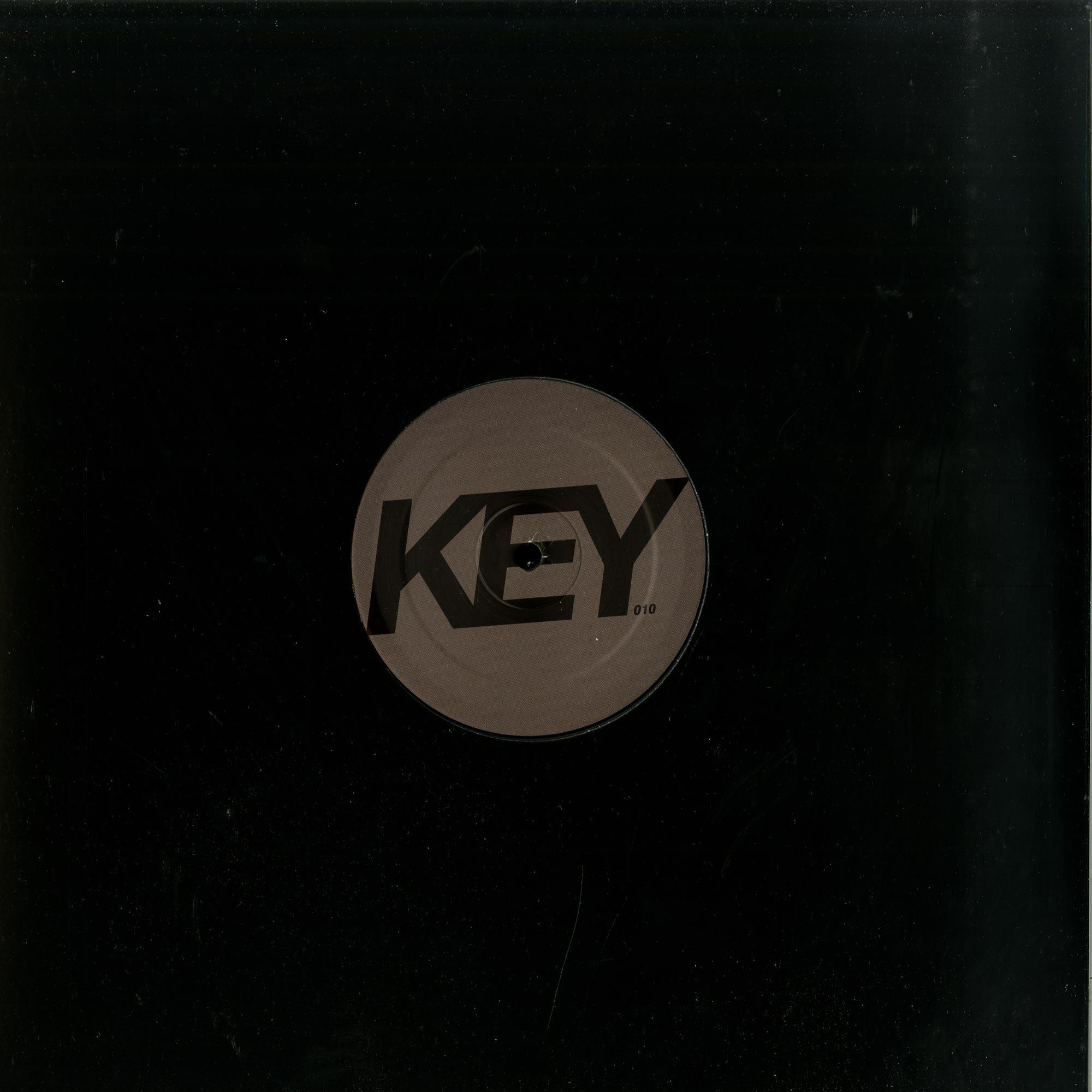 Echelon - KEY