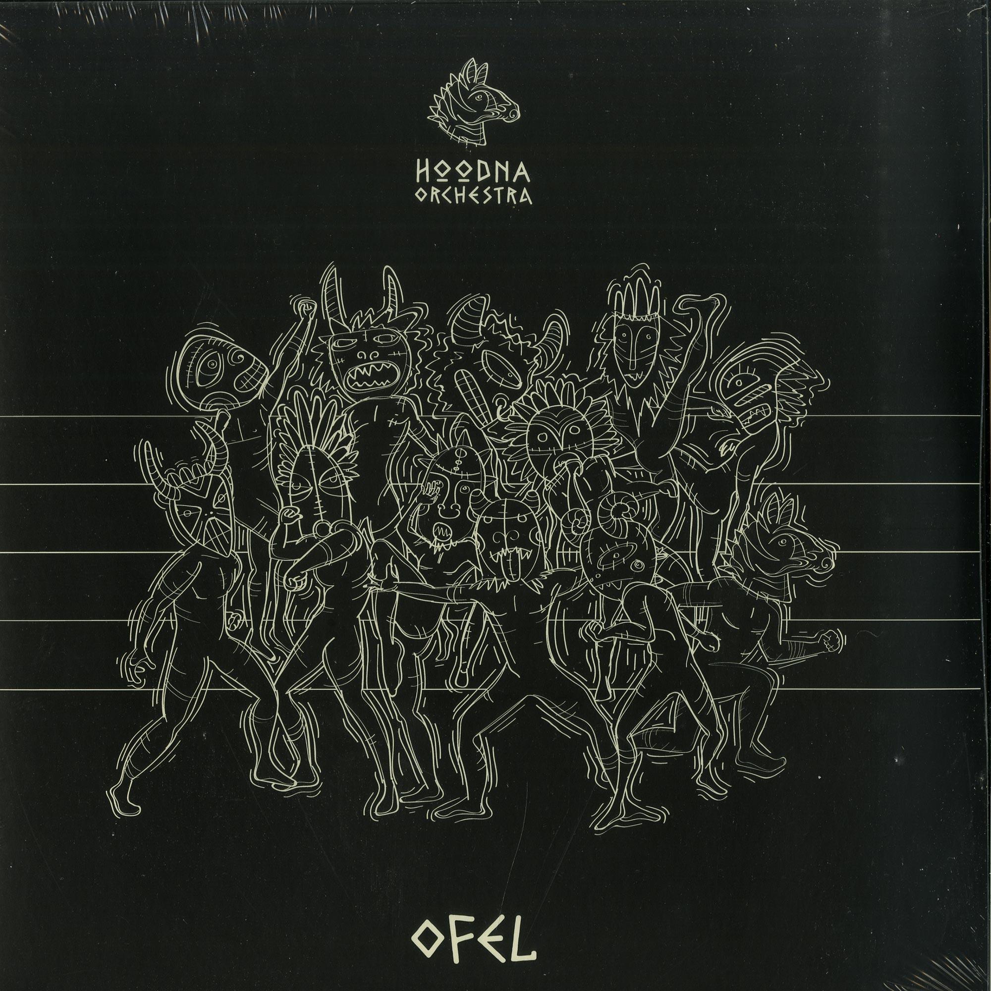 Hoodna Orchestra - OFEL