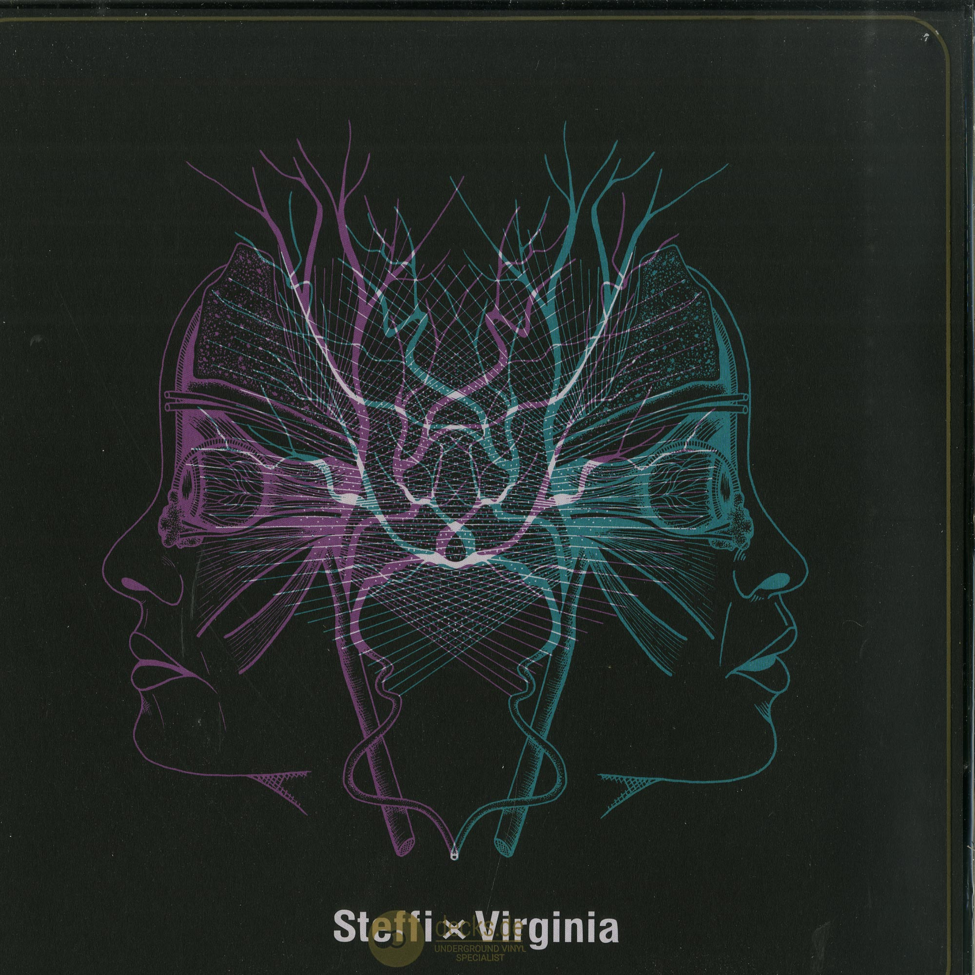 Steffi x Virginia - WORK A CHANGE