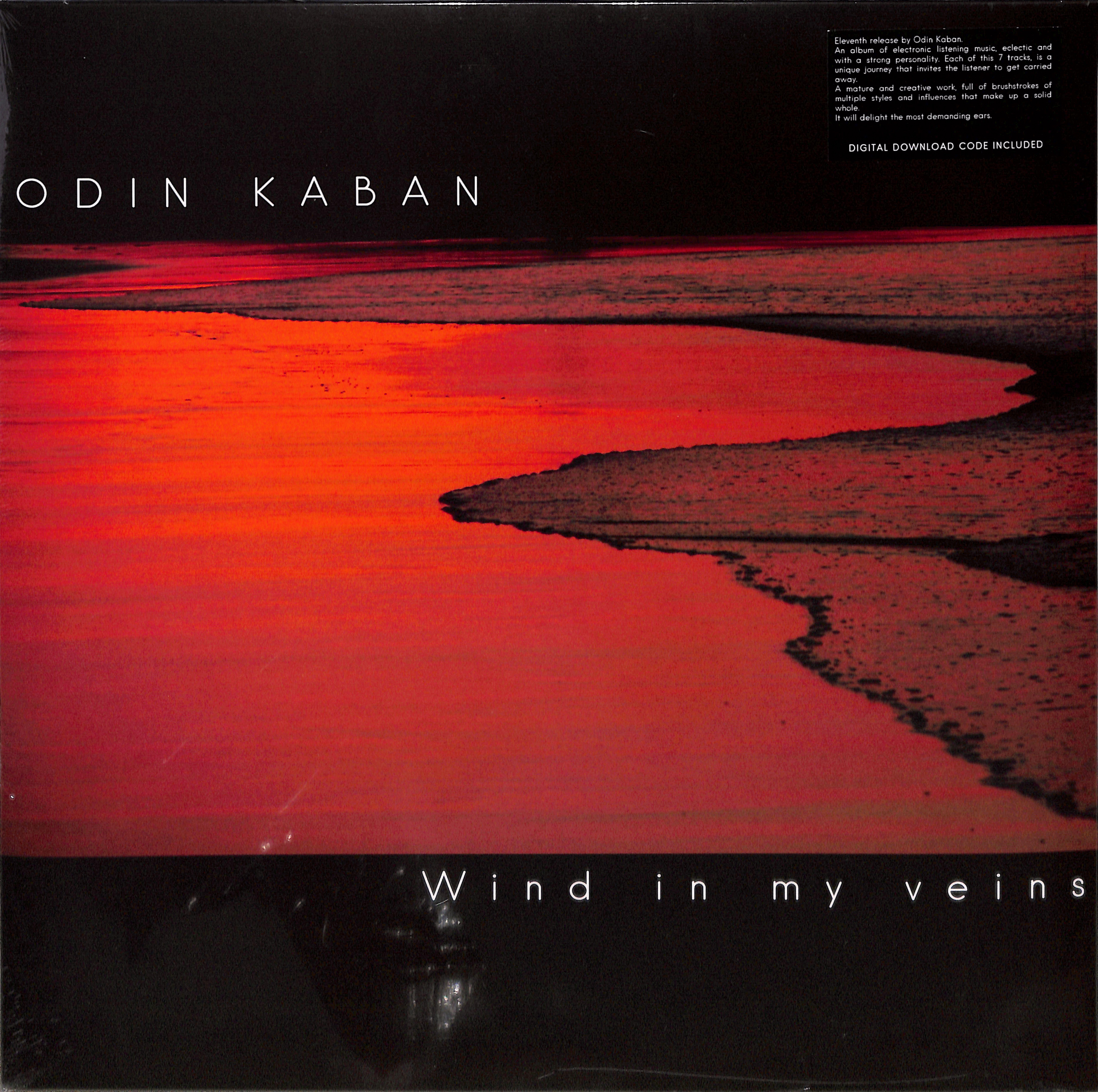 Odin Kaban - WIND IN MY VEINS