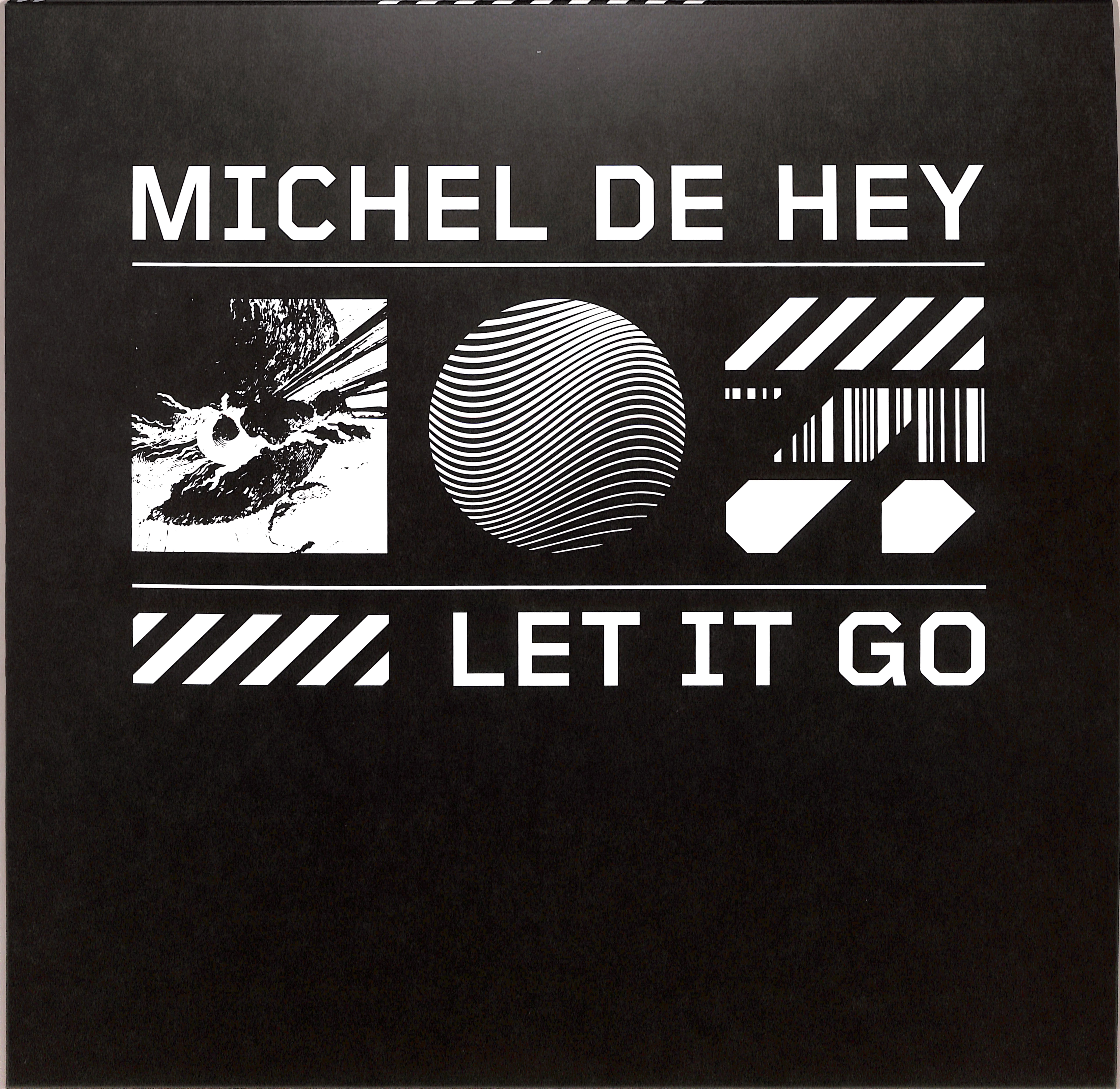 Michel de Hey - LET IT GO BOX
