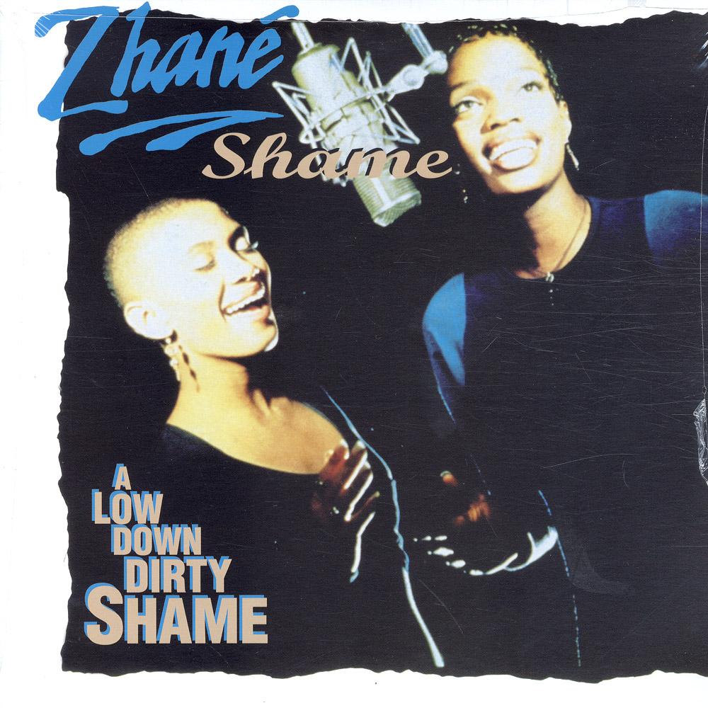 Zhane - SHAME