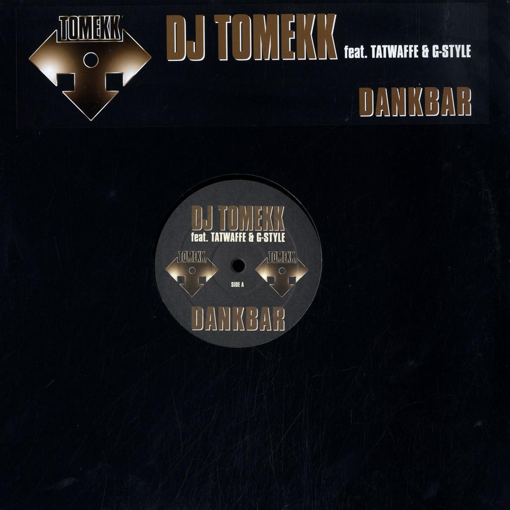 DJ Tomekk feat. Tatwaffe & G-Style - DANKBAR