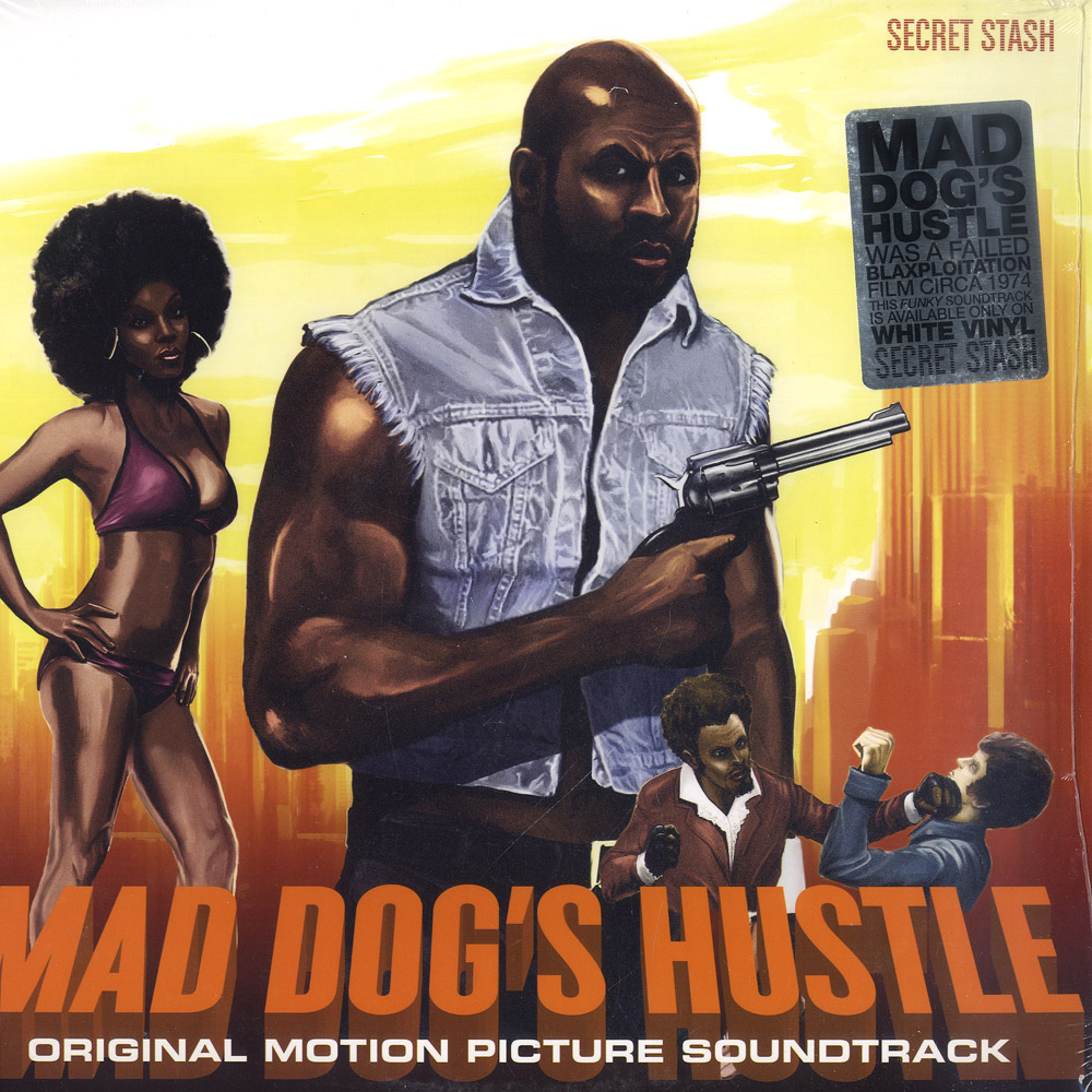 The Upstroke - MAD DOGS HUSTLE