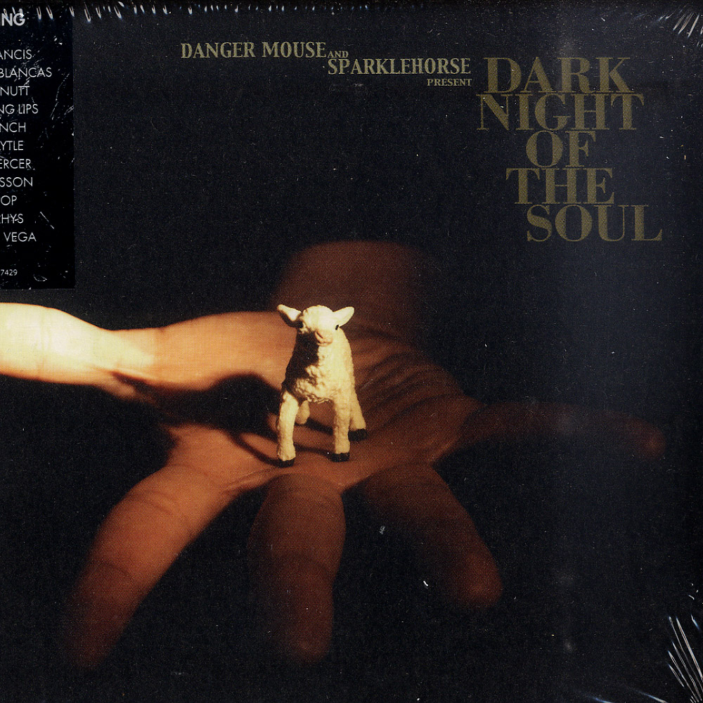 Dangermouse & Sparklehorse - DARK NIGHT OF THE SOUL