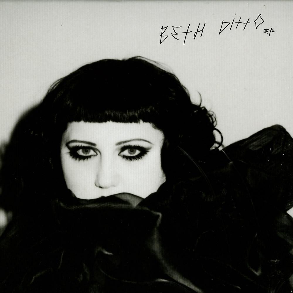 Beth Ditto - I WROTE THE BOOK