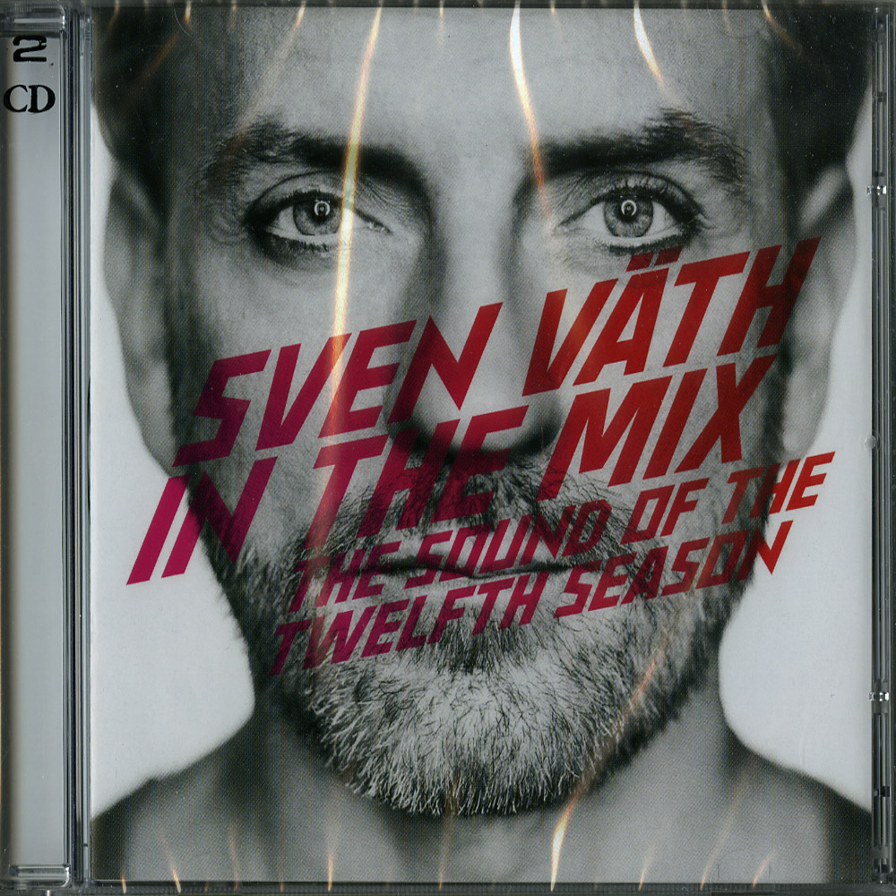 Sven Vath In The Mix - THE SOUND OF THE 12TH SEASON