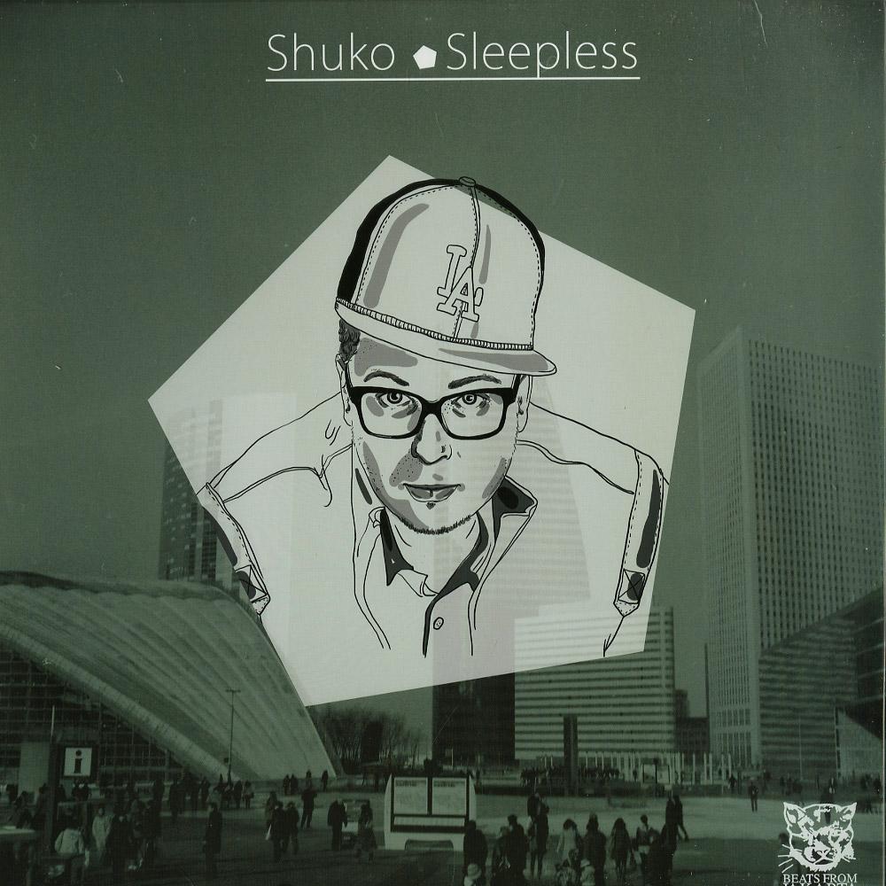Shuko - SLEEPLESS