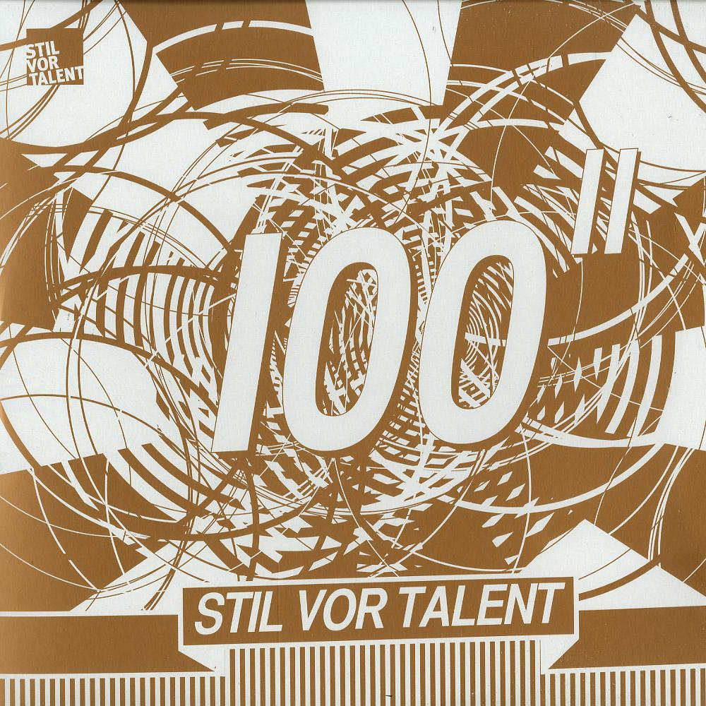 Various Artists - STIL VOR TALENT 100 PART 2