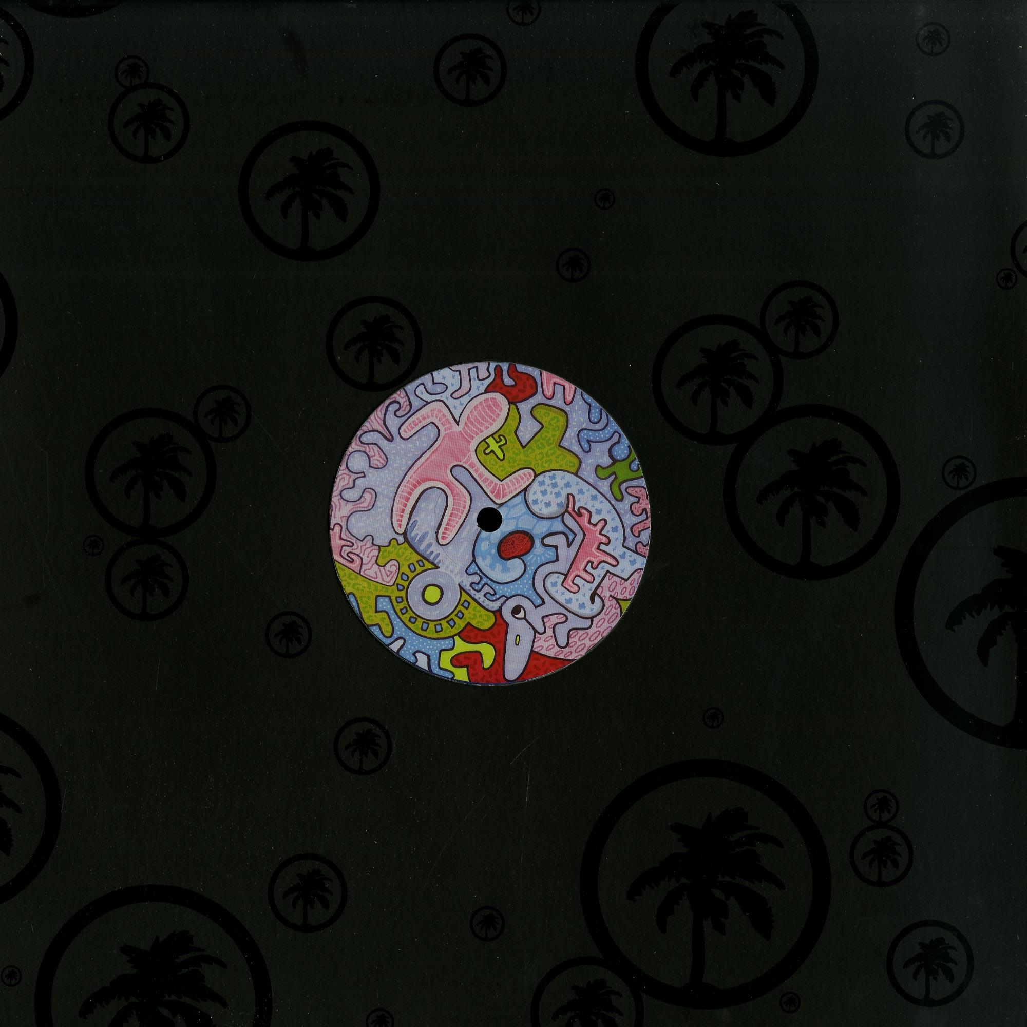 Richy Ahmed - SO GOOD EP