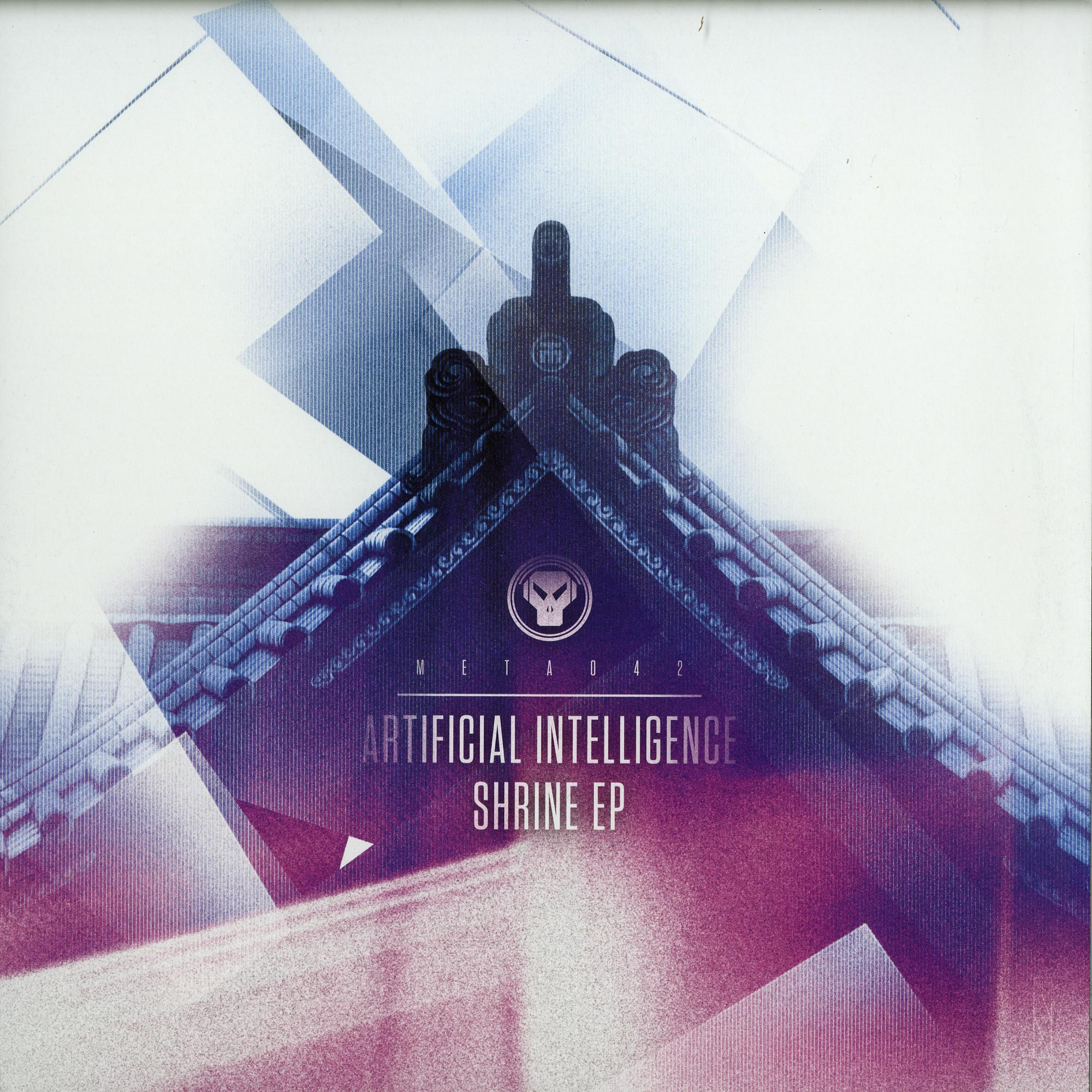 Artificial Intelligence - SHRINE EP