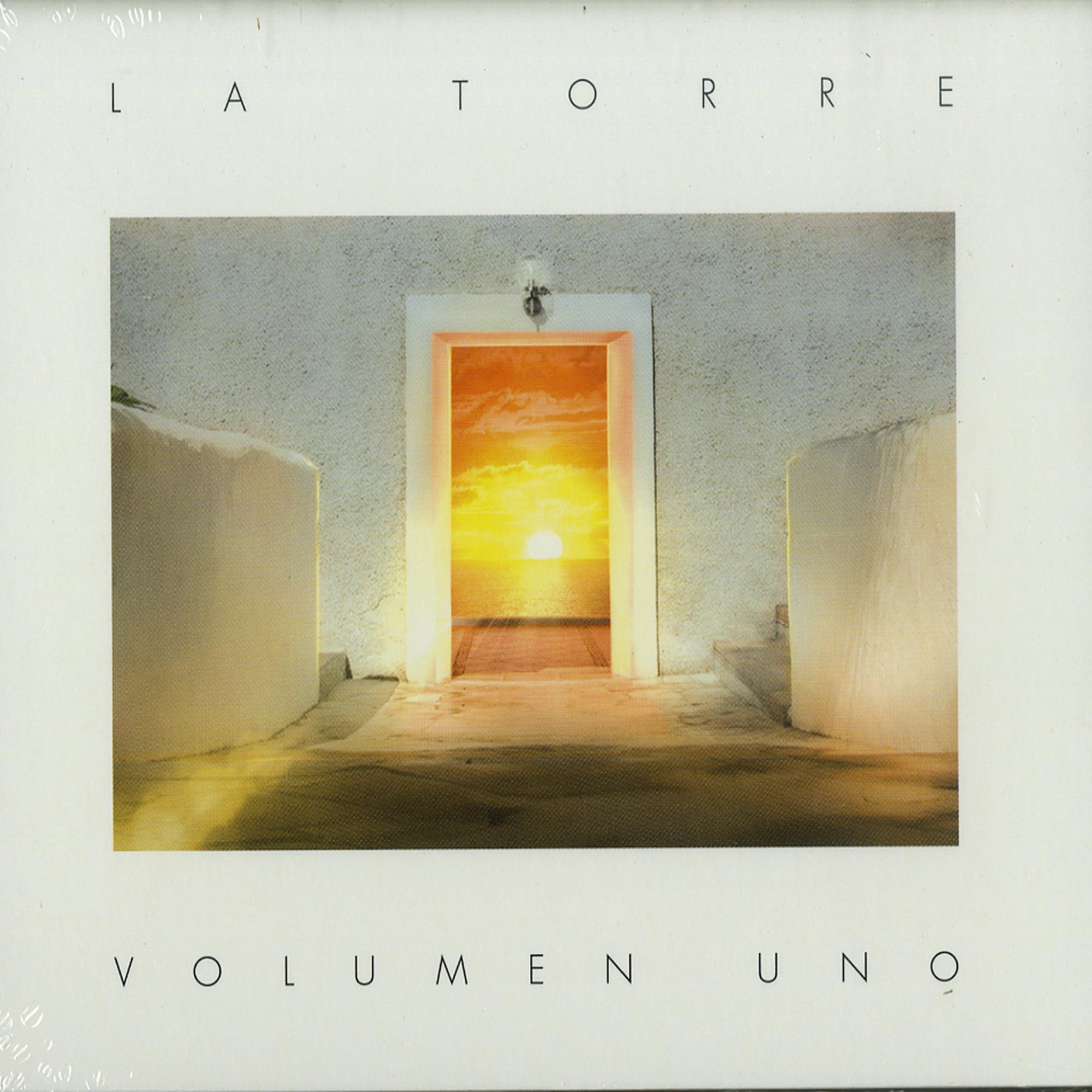 Various Artists - LA TORRE - VOLUMEN UNO