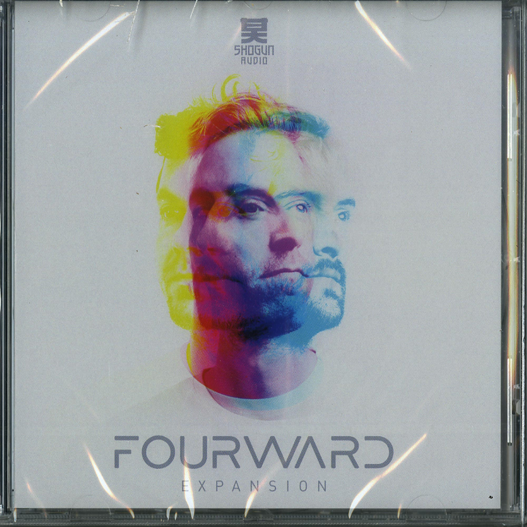 Fourward - EXPANSION