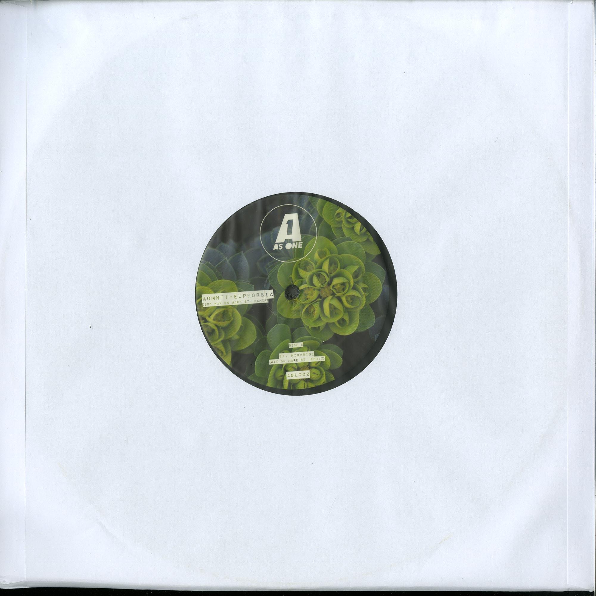 ADMNTi - EUPHORBIA EP