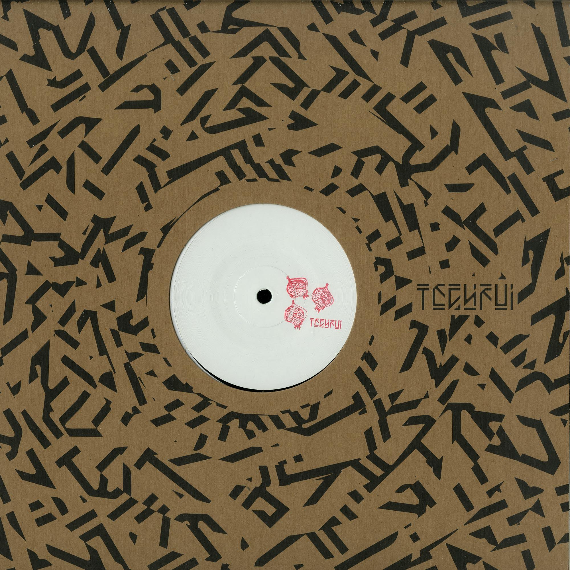 Sonnen Blumen Kerne - GINKO EP