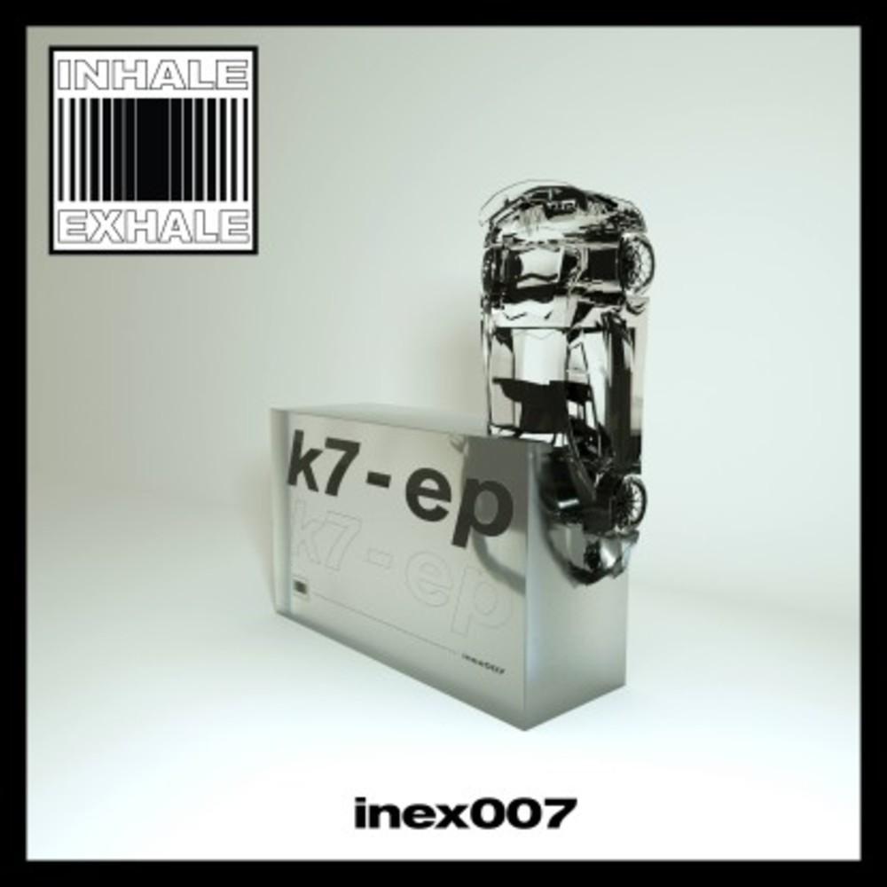 Various Artists - K7 EP VOL.1