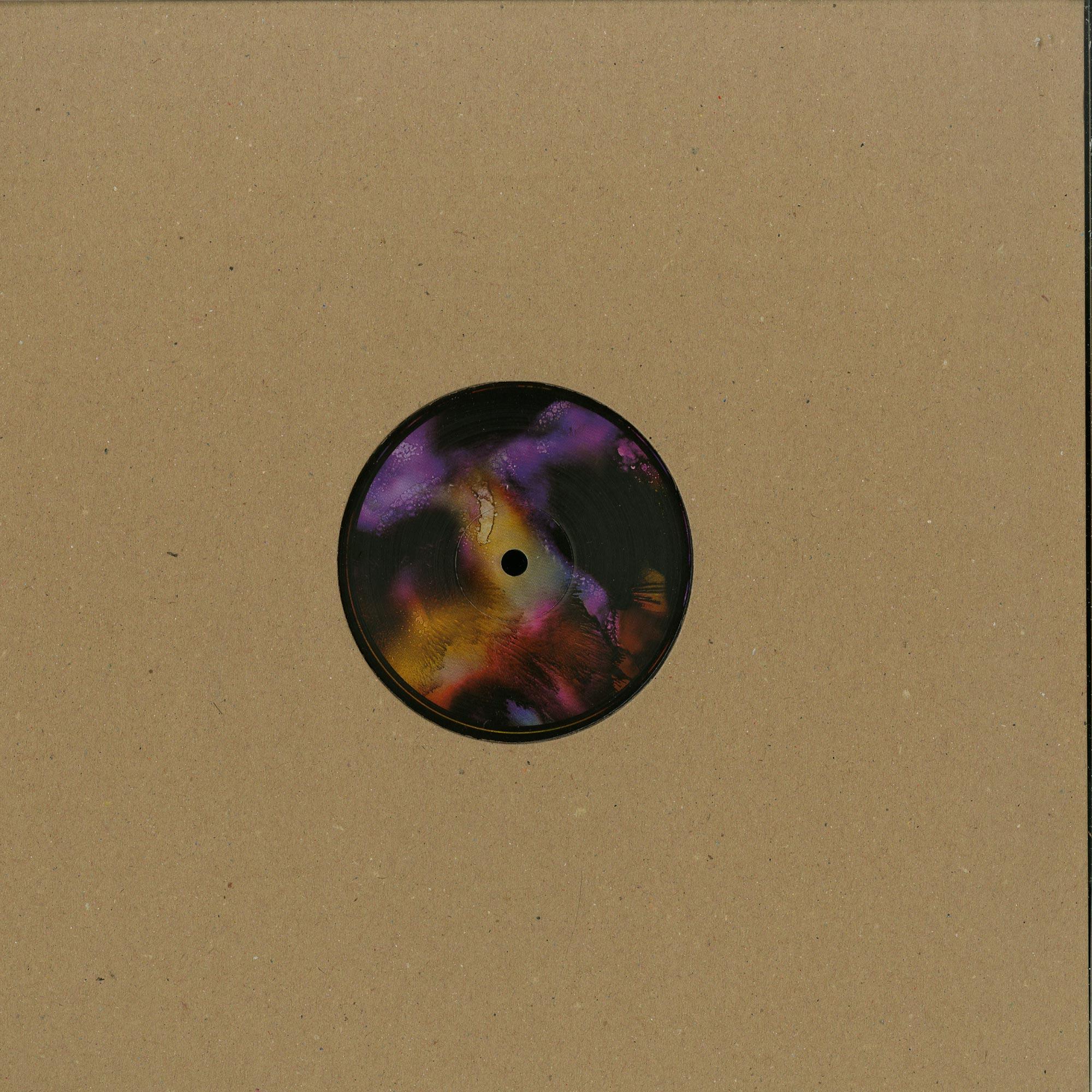 DJ Steaw / Armless Kid / T. Jacques / E.Wan - NUANCES DE NUIT VOL. 1