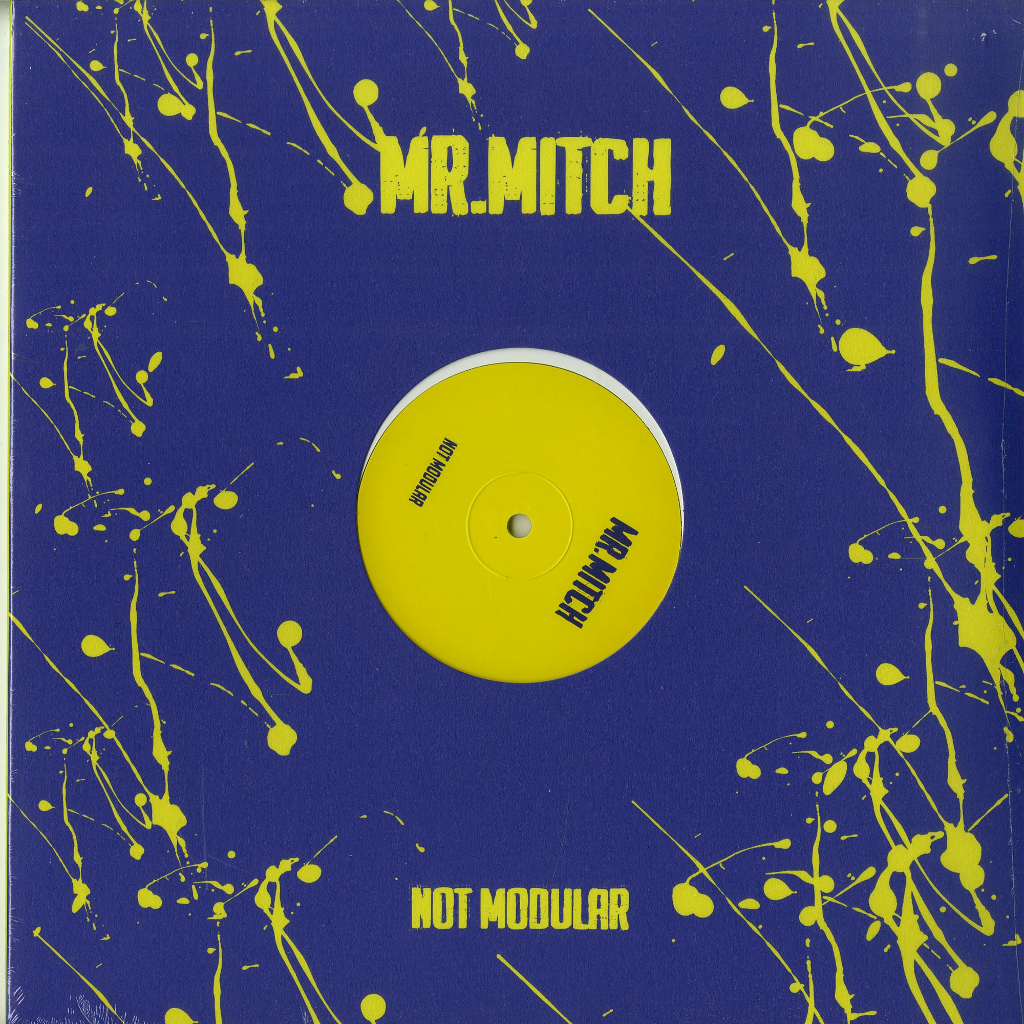 Mr. Mitch - NOT MODULAR