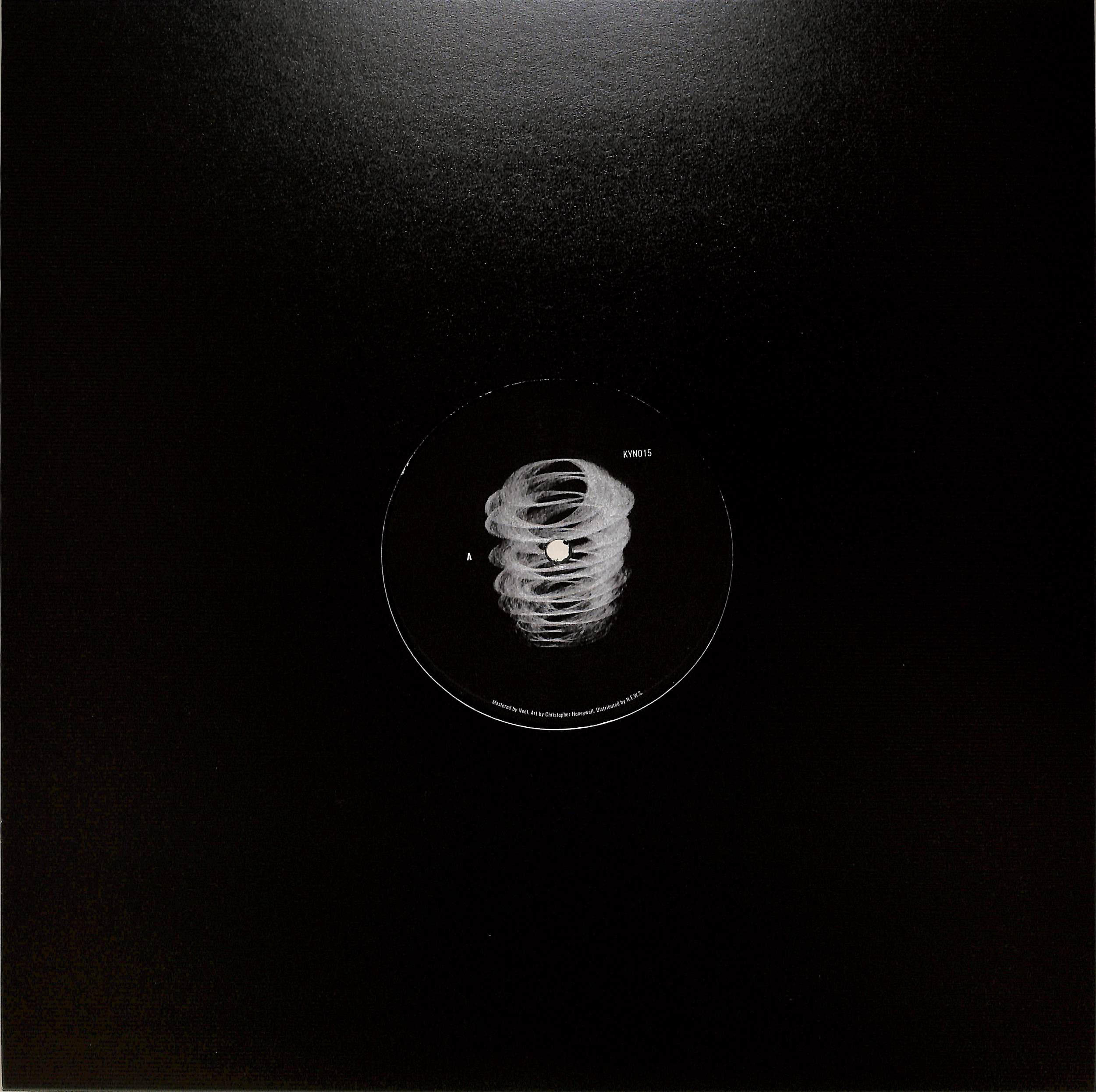 Various Artists - K.Y RAIN EP