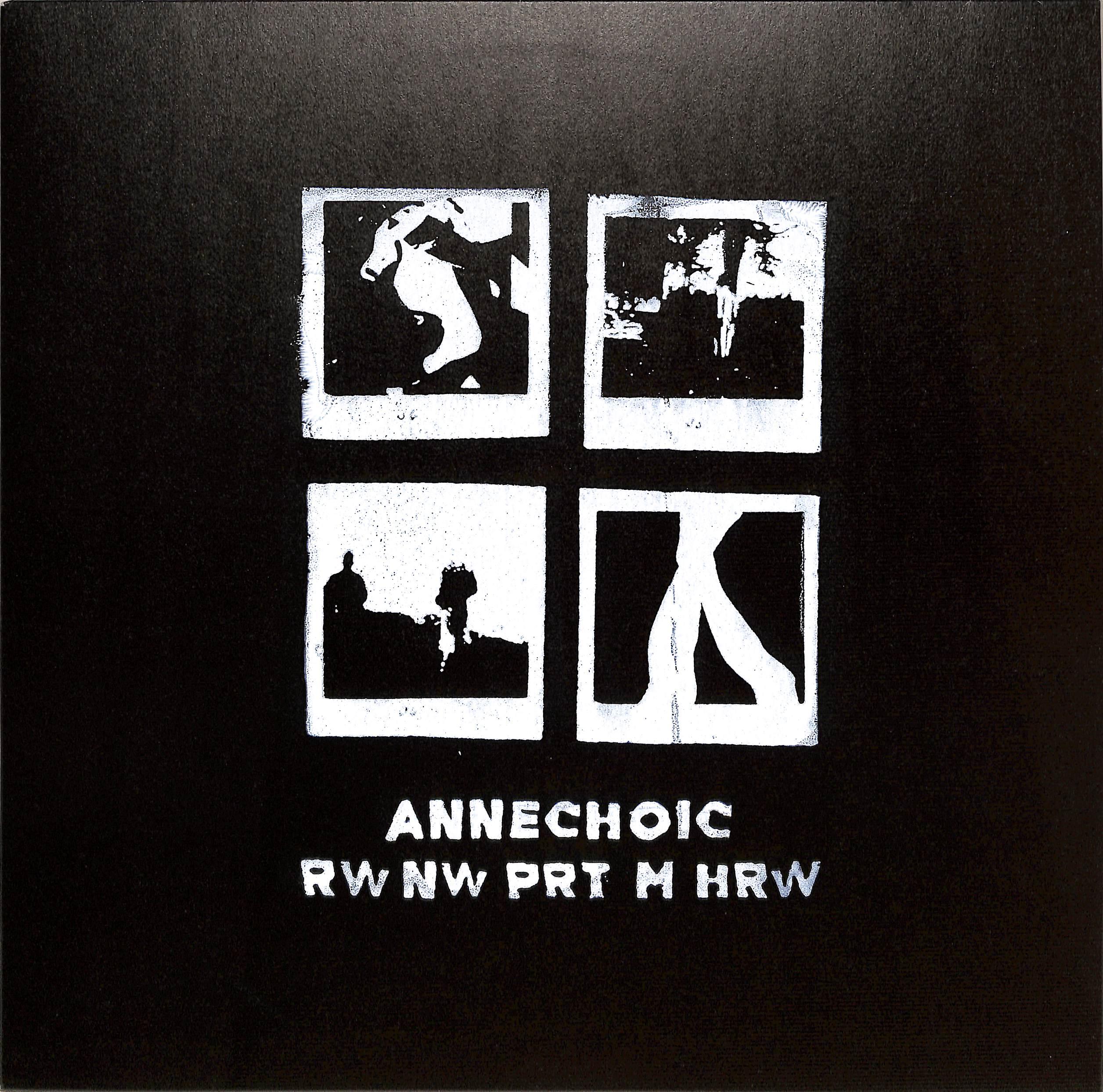 Annechoic - RW NW PRT M HRW
