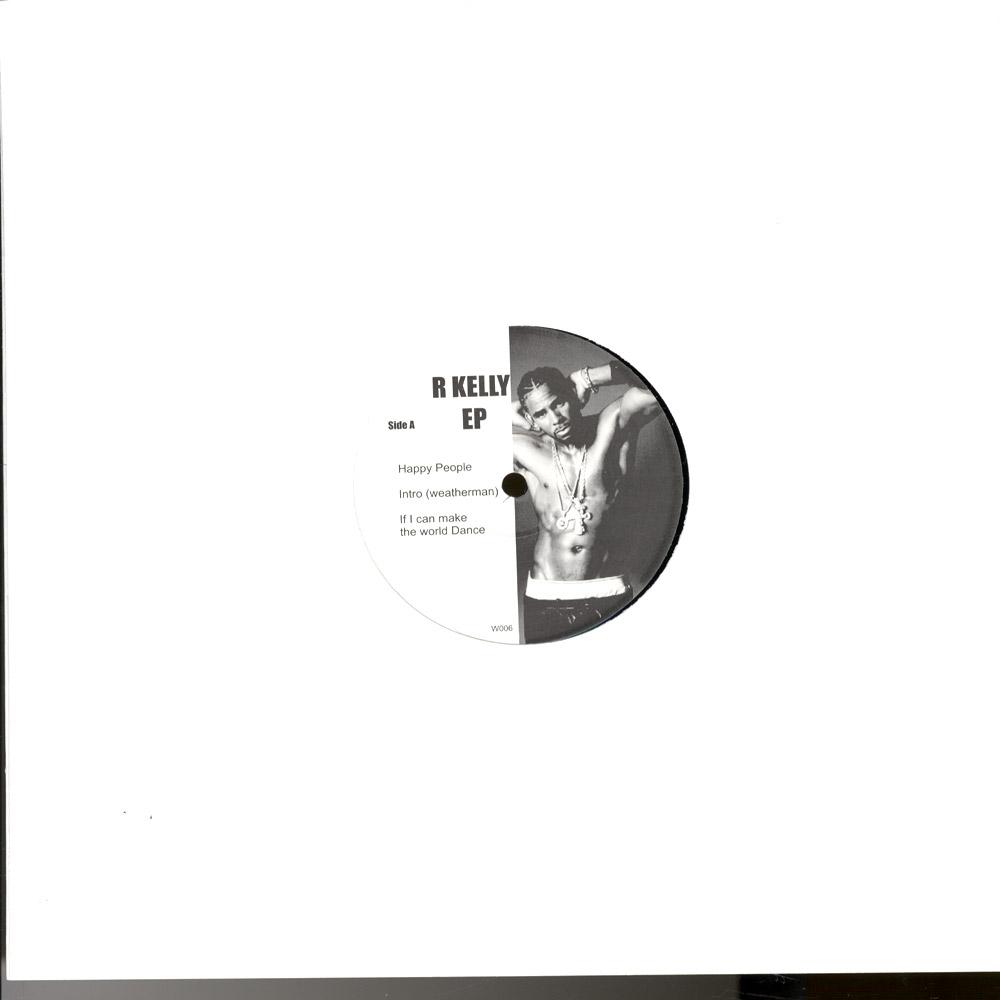 R Kelly - R KELLY EP