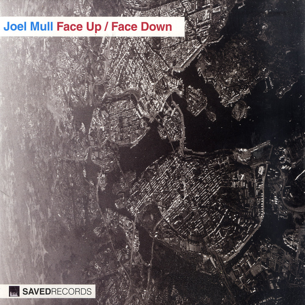 Joel Mull - FACE UP /  FACE DOWN