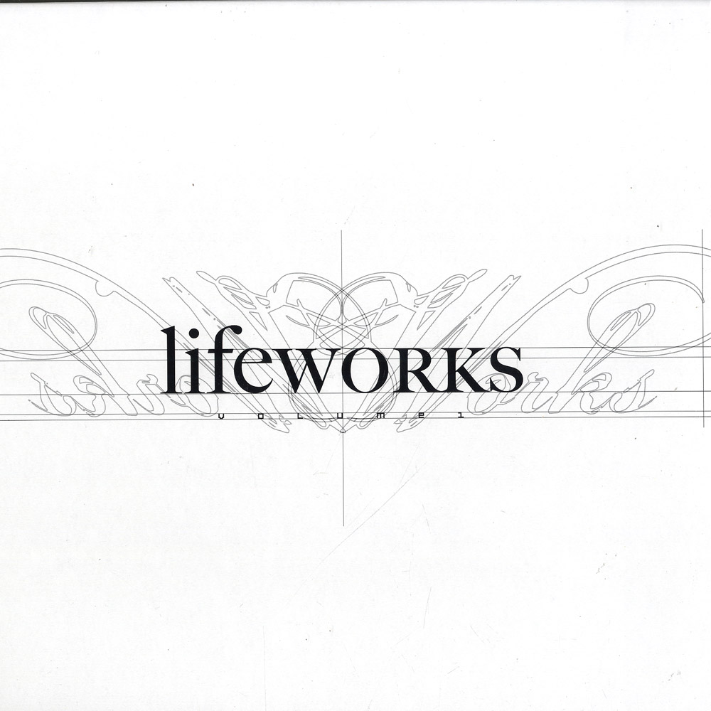 Various - LIFEWORKS VOL.1