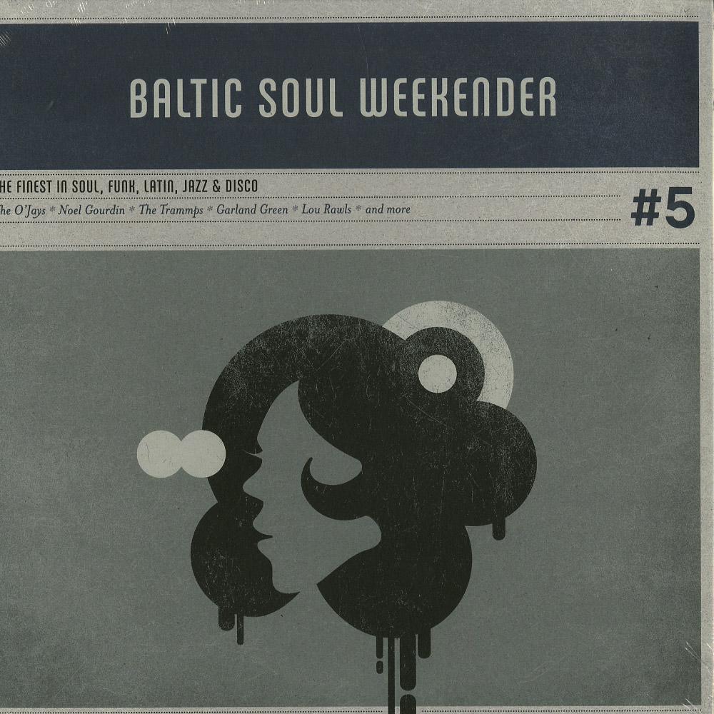 Various Artists - BALTIC SOUL WEEKENDER VOL.5