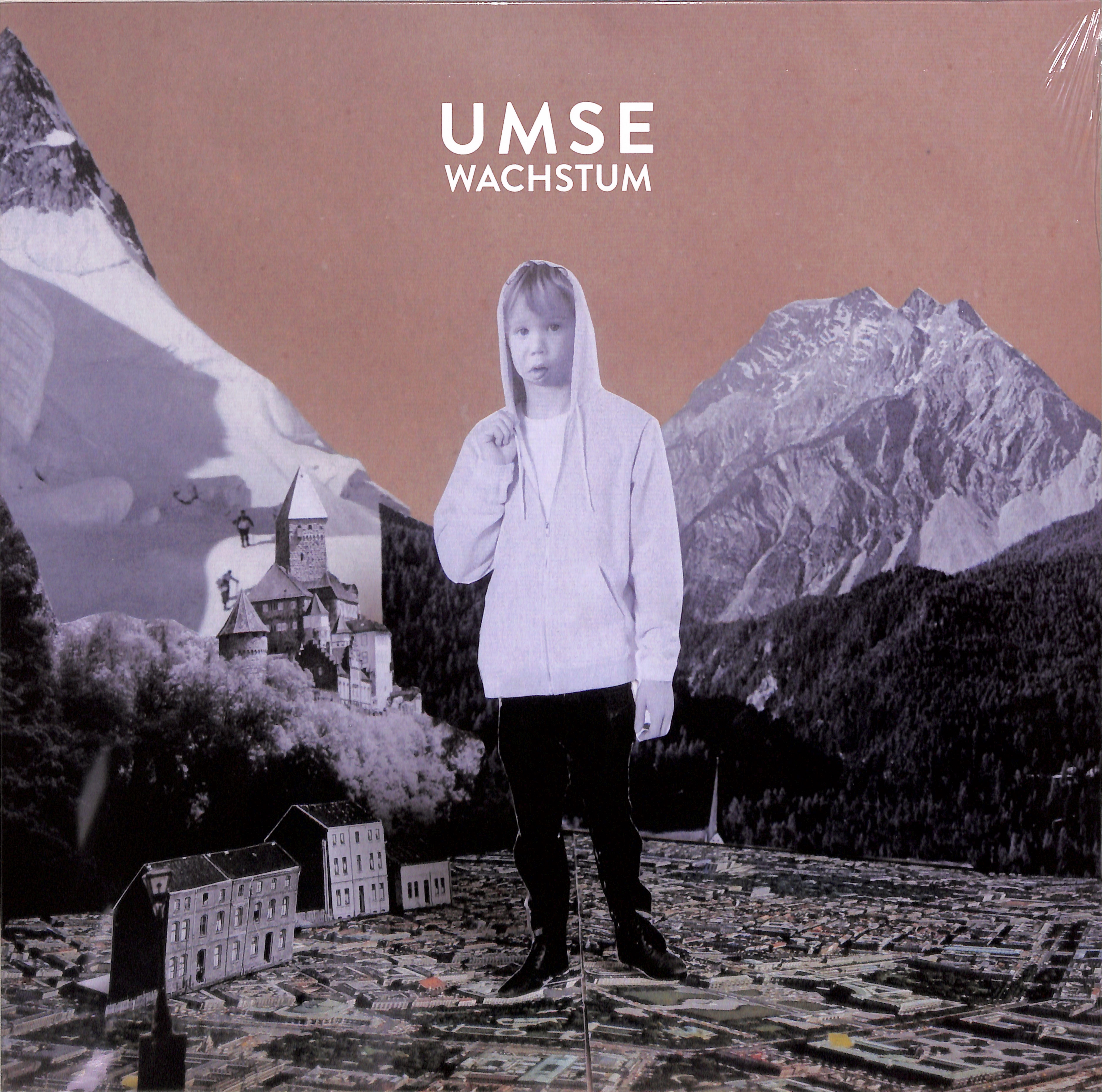 Umse - WACHSTUM