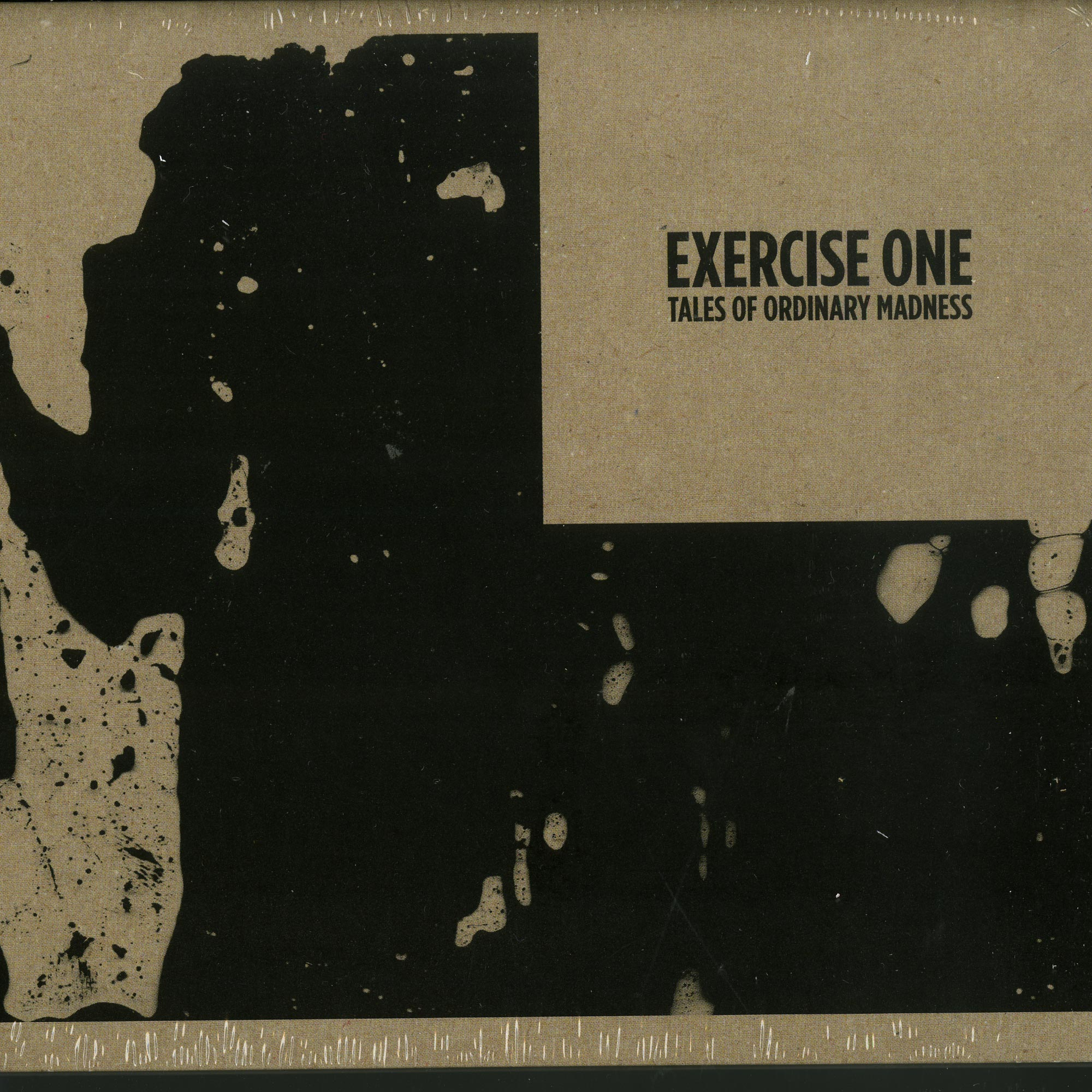 Exercise One - TALES OF ORDINARY MADNESS