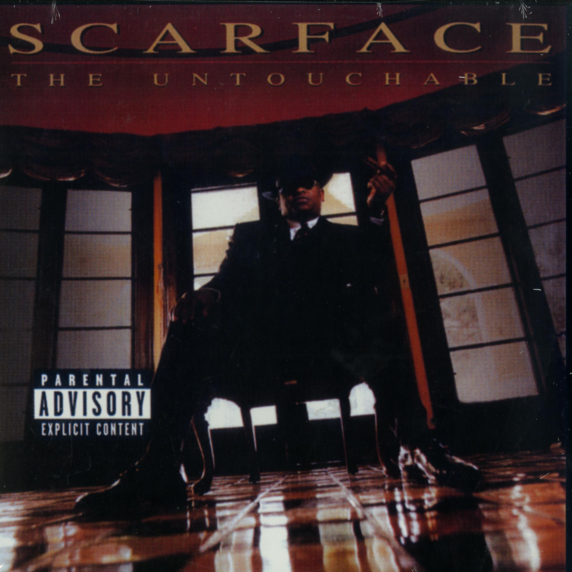 scarface the man and the legend essay