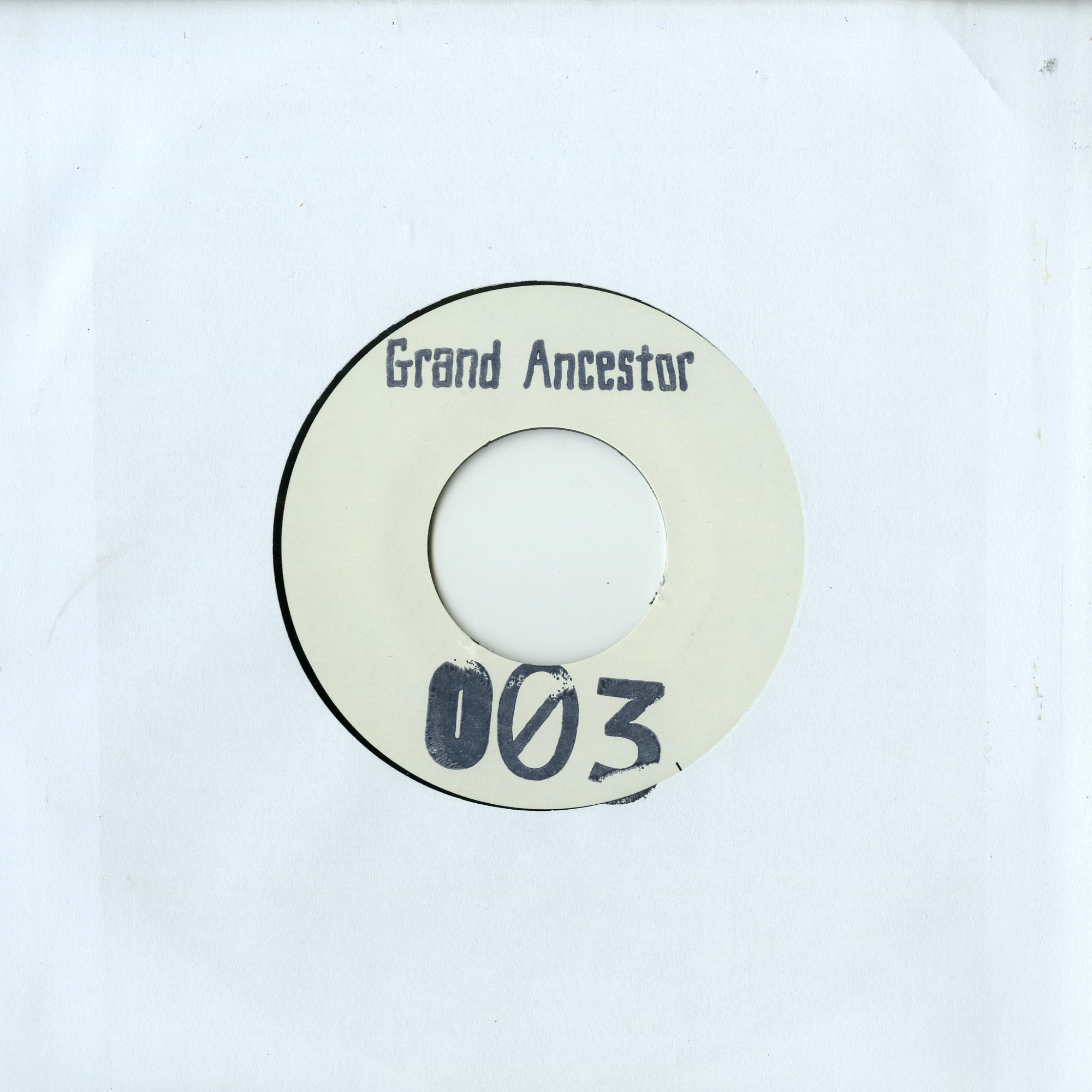 Adam Prescott - GIDEON TIME / GIDEON DUBWISE