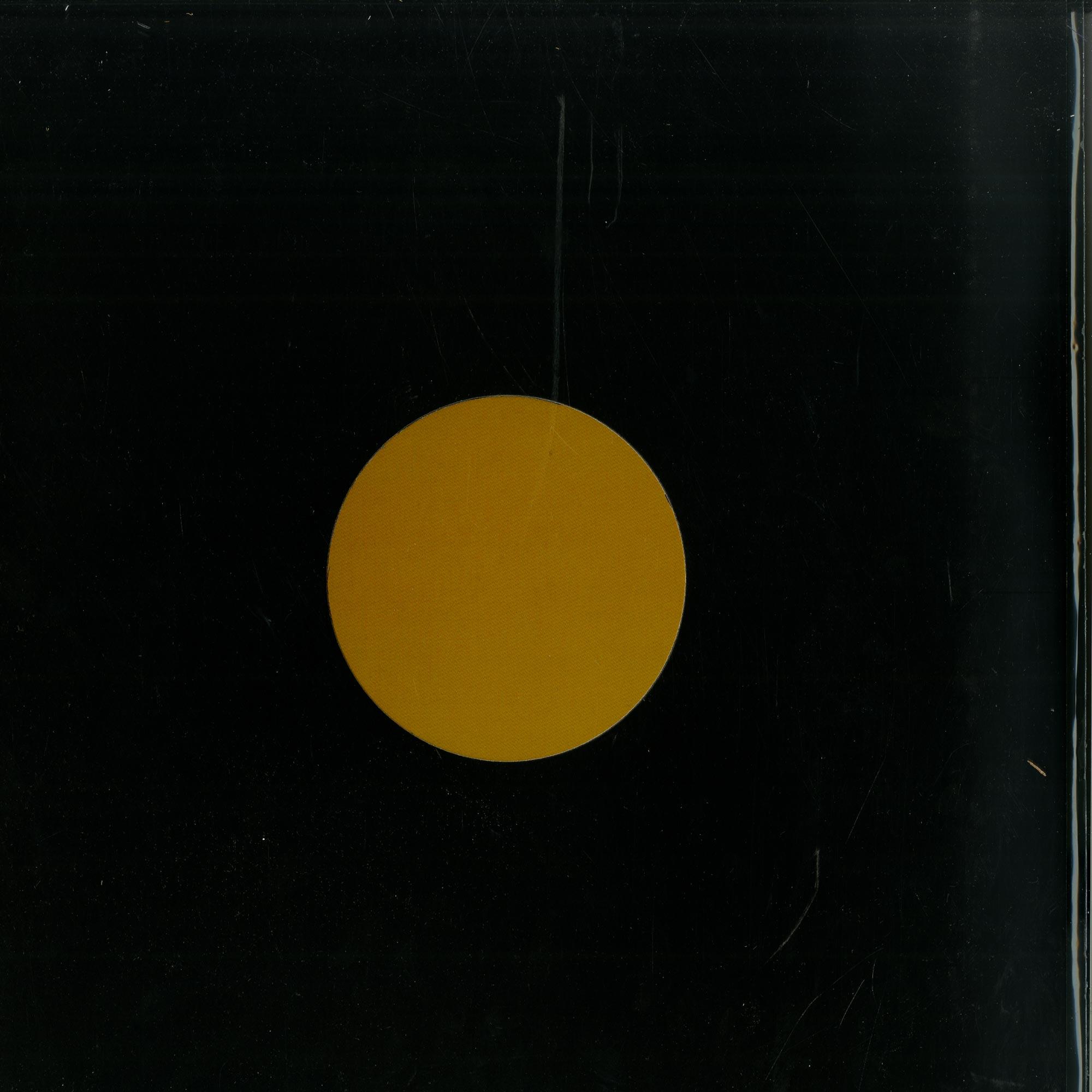 Sebastian Reuschel - BLANK OUT