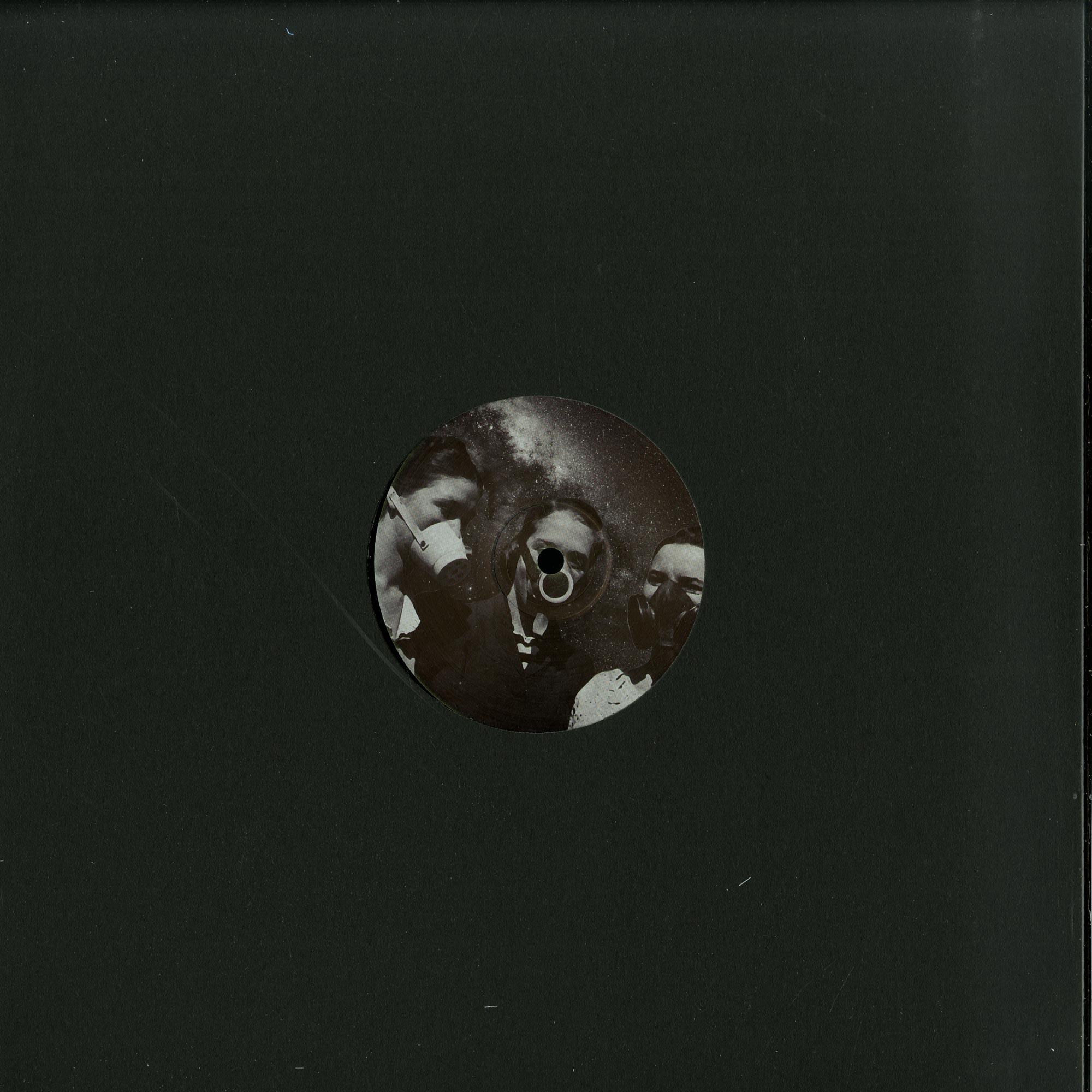 Counrad - EDEN 699 EP