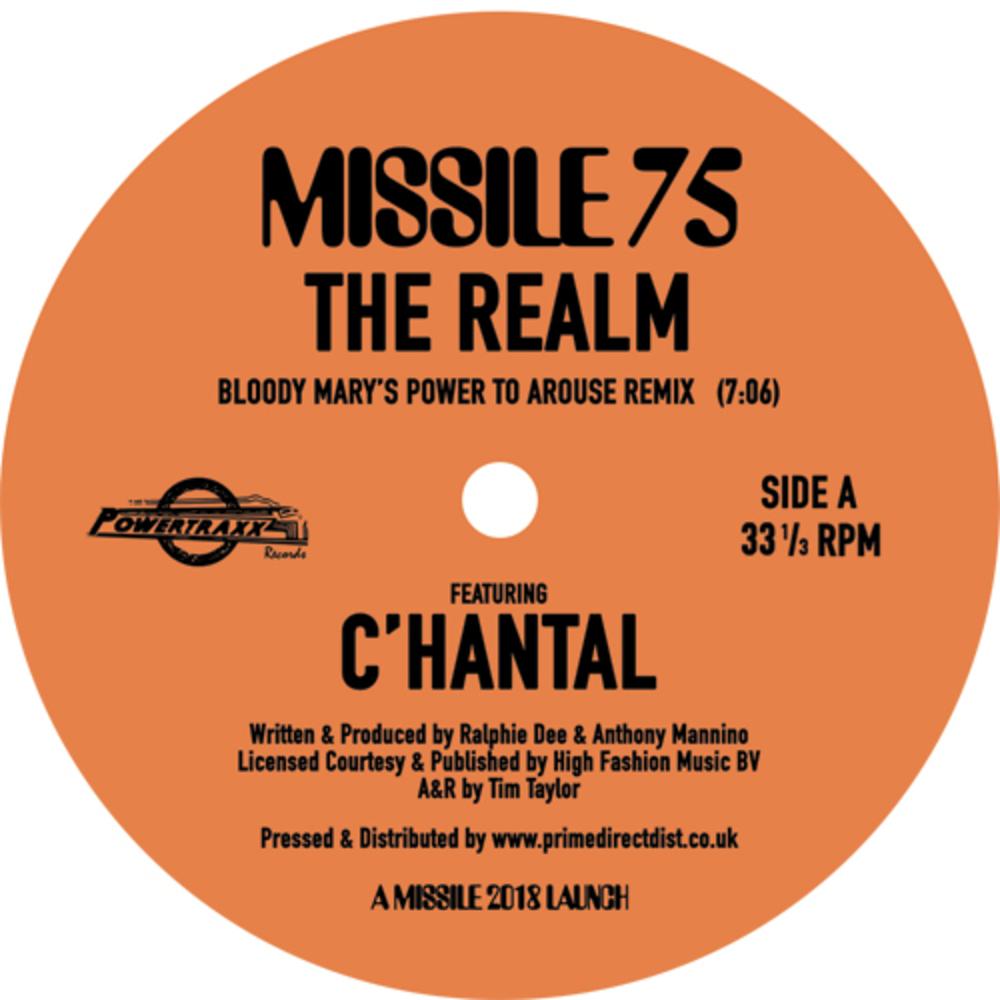 C Hantal - THE REALM