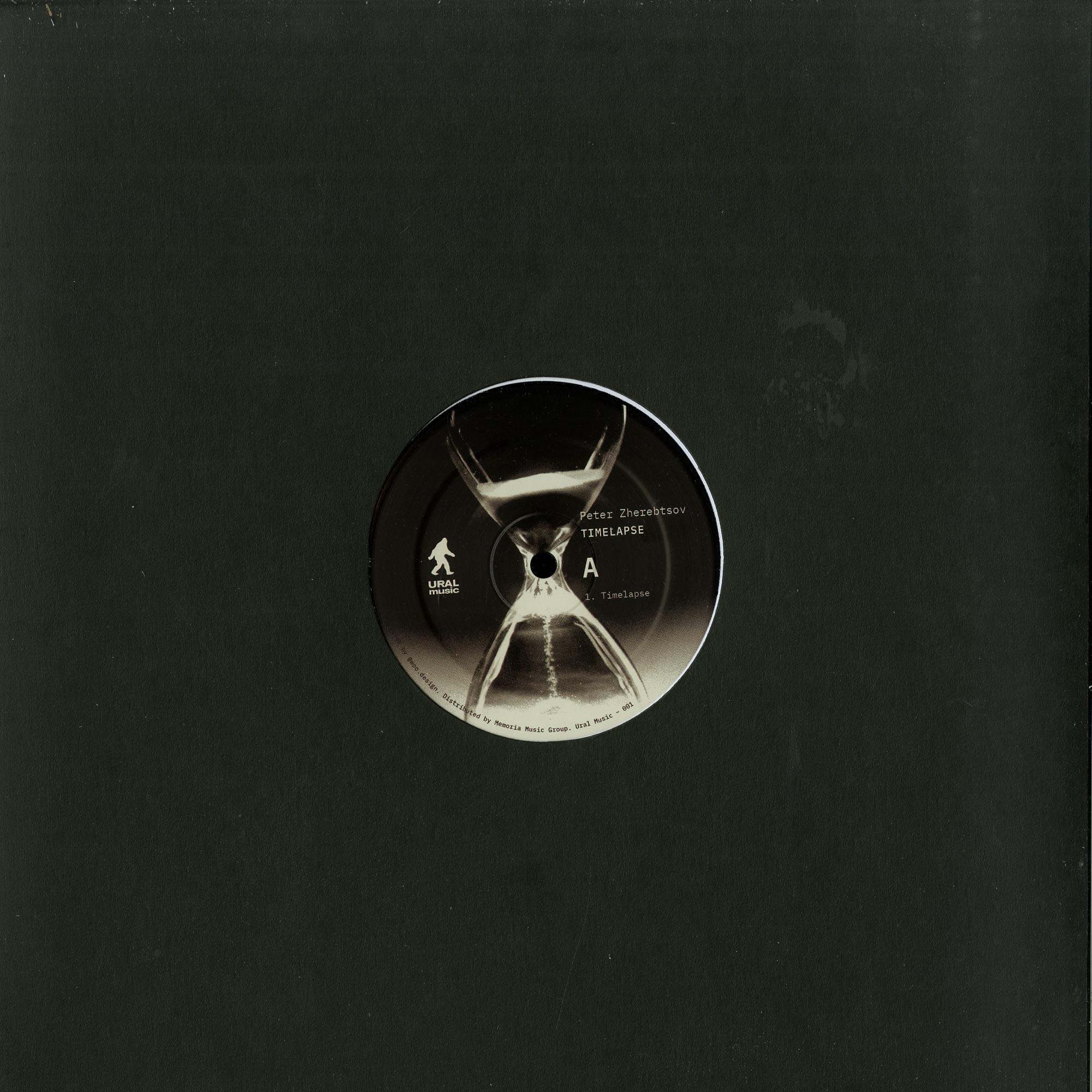 Peter Zherebtsov - TIMELAPSE