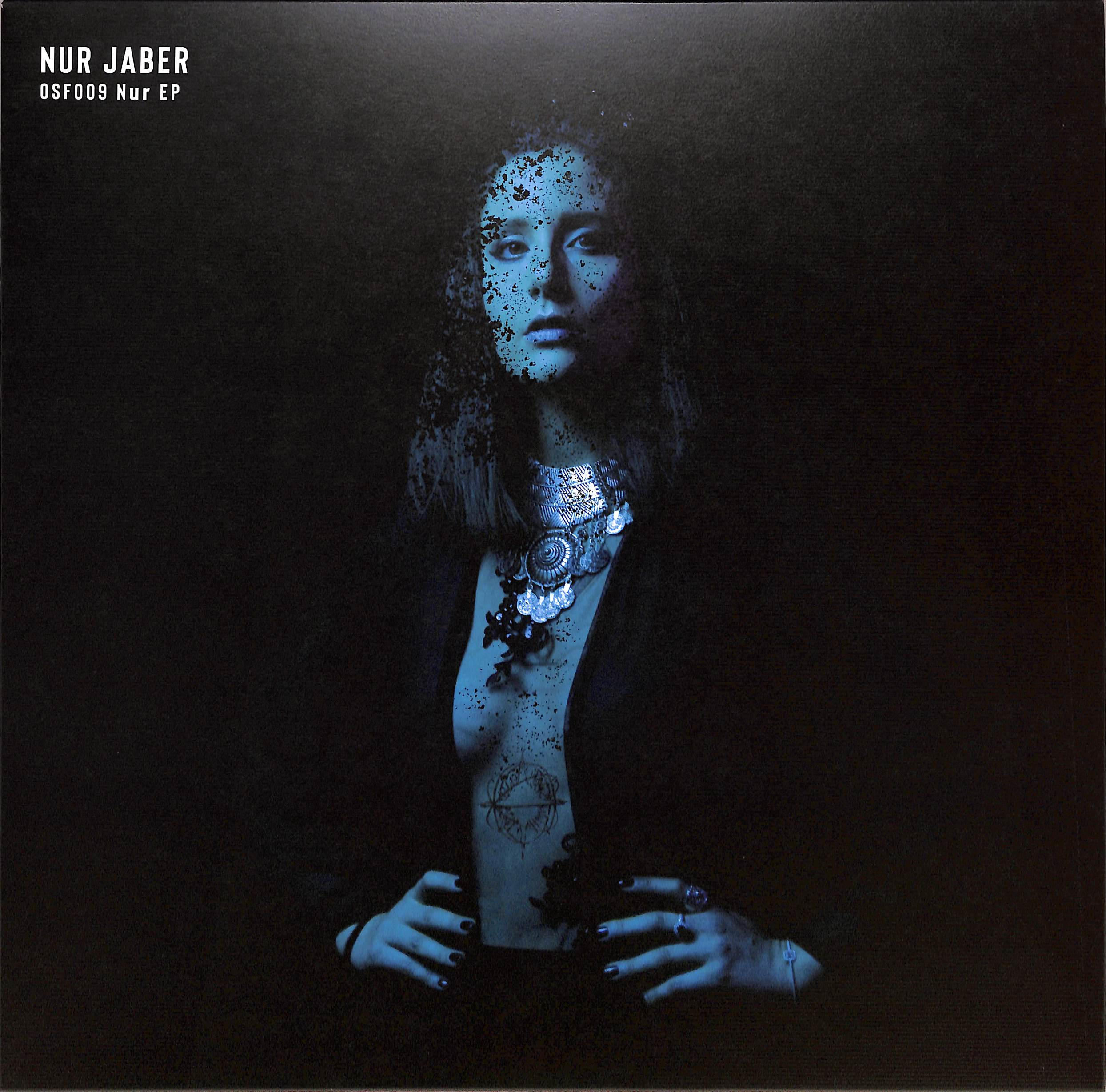 Nur Jaber - NUR EP