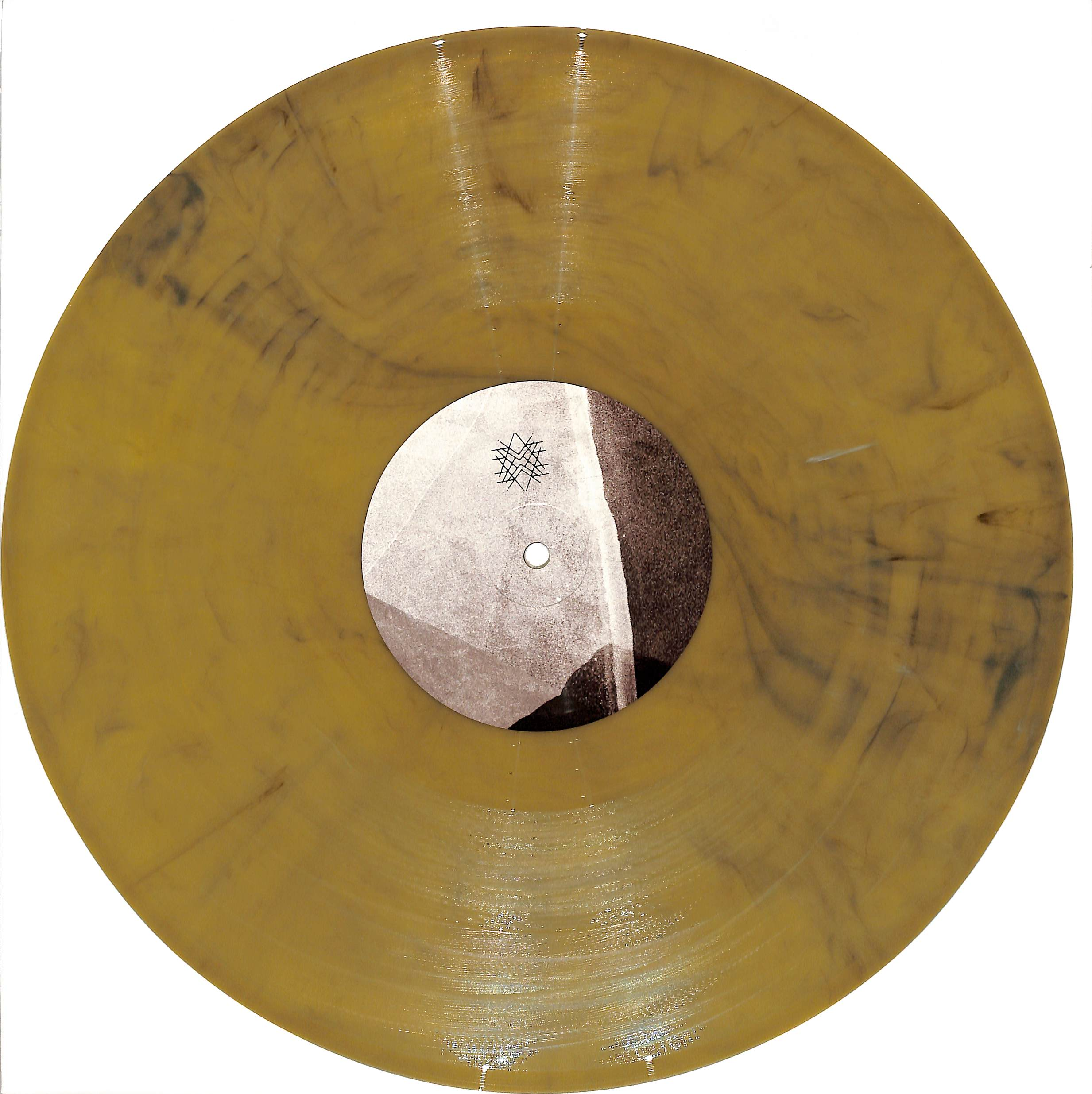 Setaoc Mass - SOLID VOID EP
