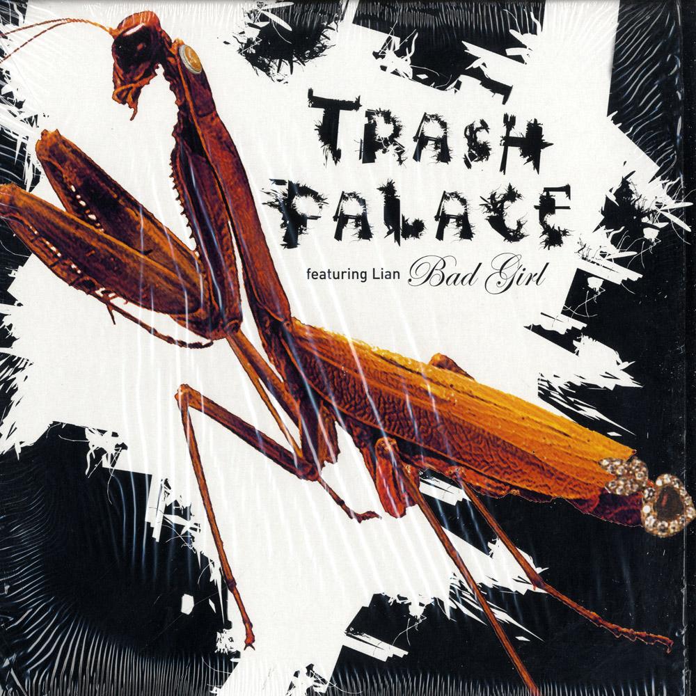 Trash Palace - BAD GIRL