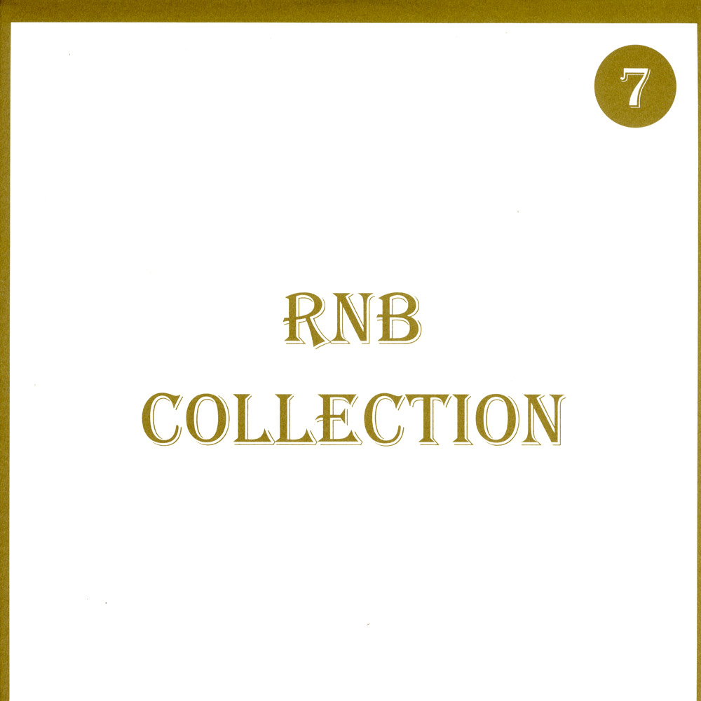 RnB Collection - VOLUME 7