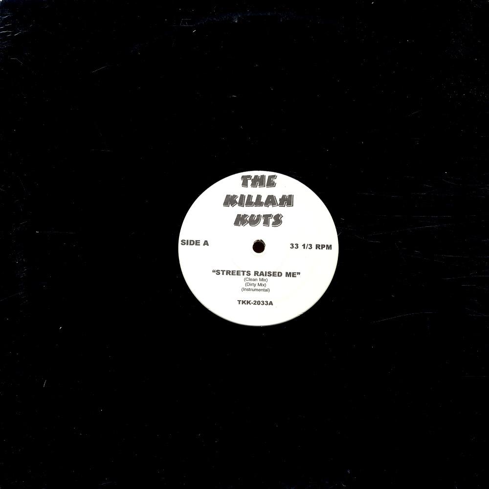 Ja Rule ft.mary J Blige - STREETS RAISED ME