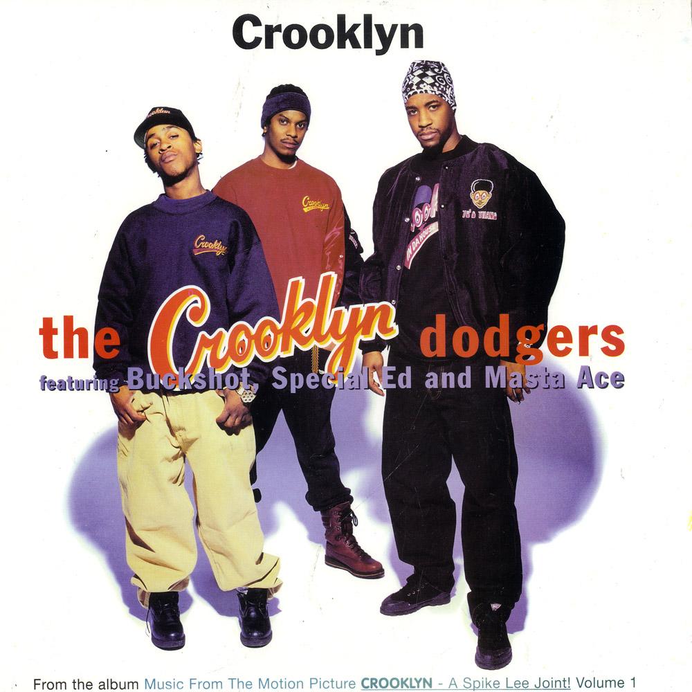 Crooklyn Dodgers - CROOKLYN