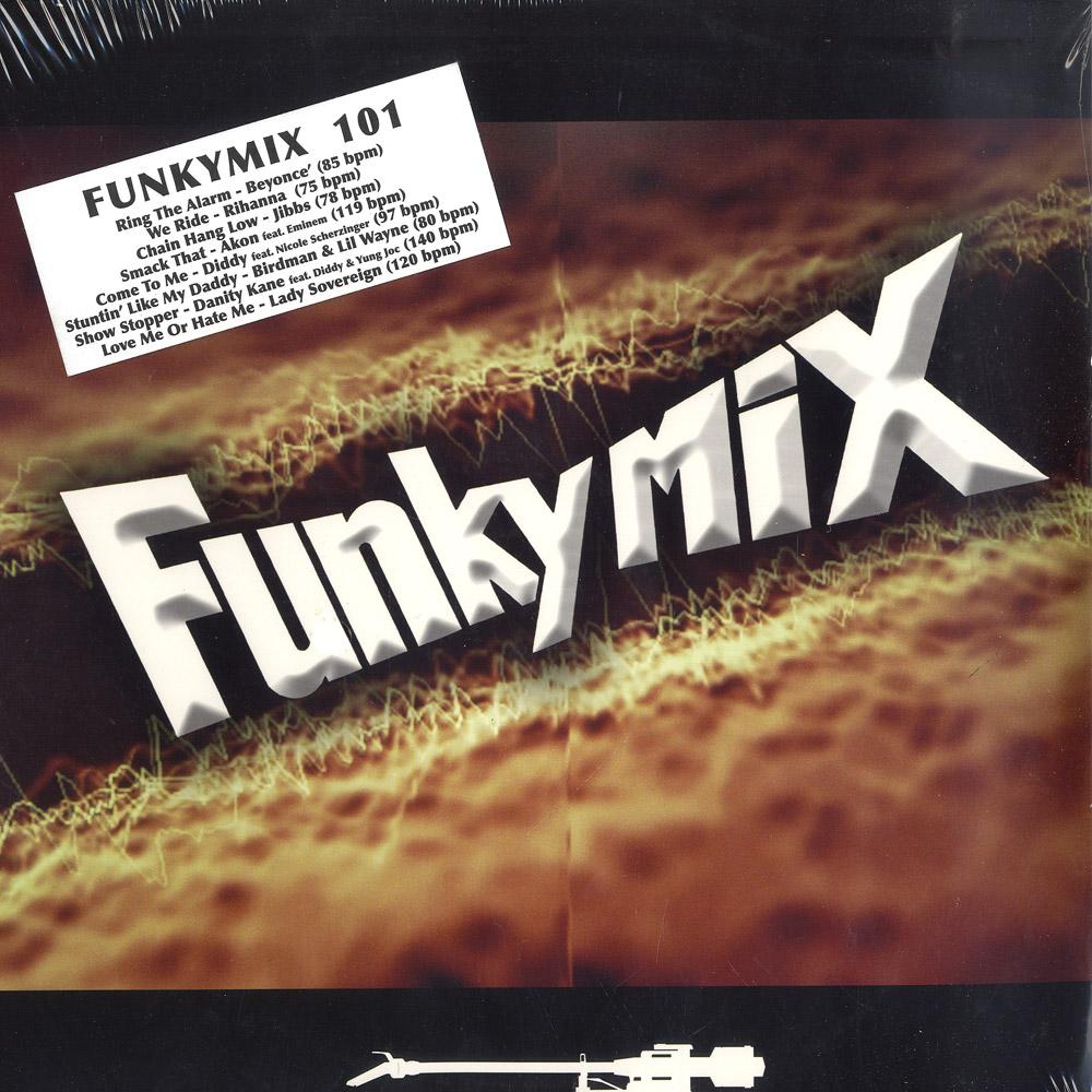 Various Artists - FUNKYMIX 101